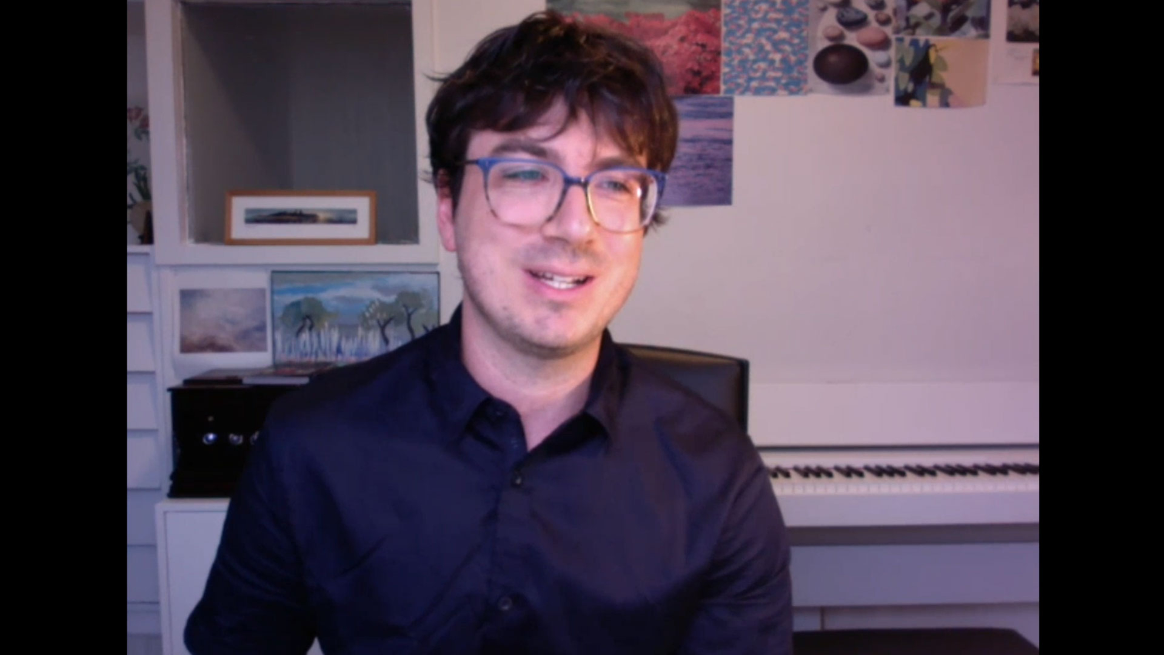 Collaborative Songwriting Online