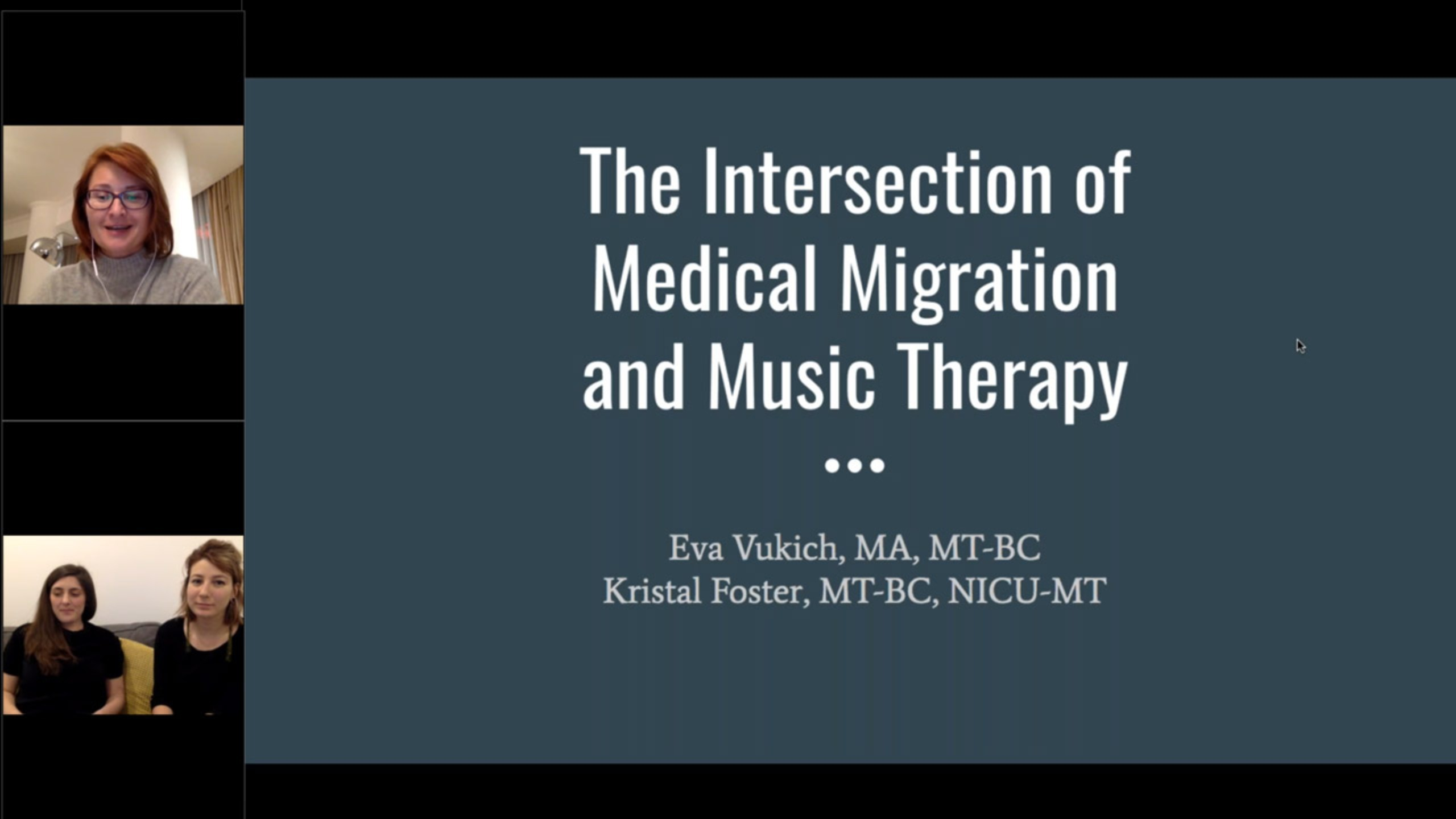 Exploring the Intersection of Medical Migration and Music Therapy
