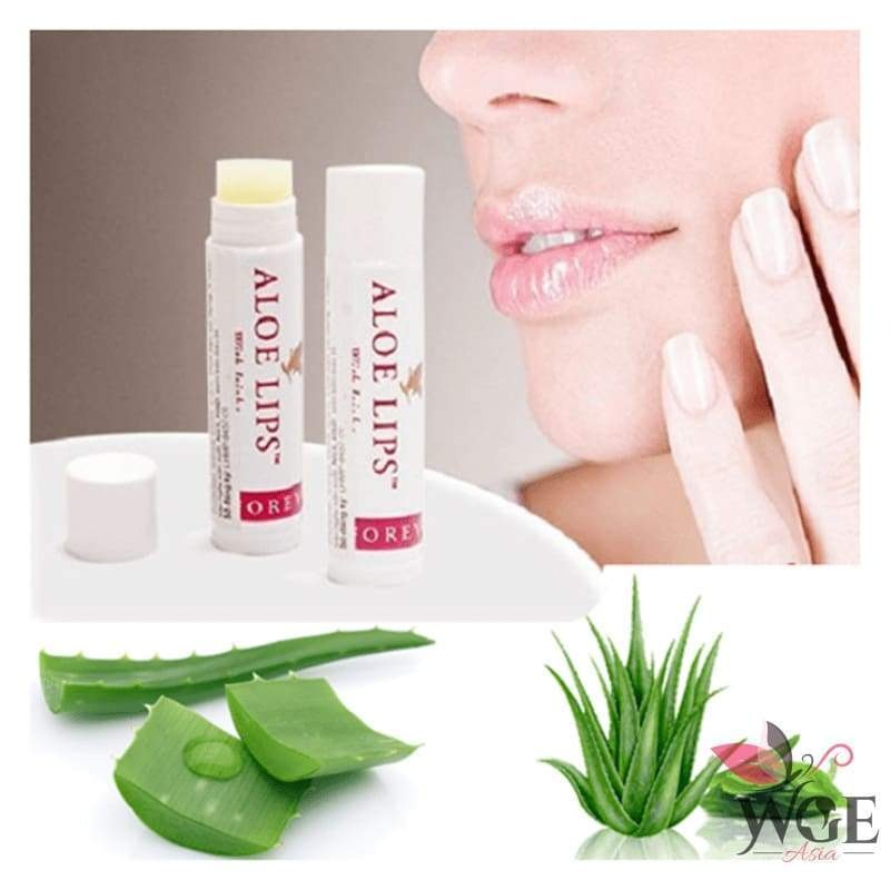 Aloe Lips TM