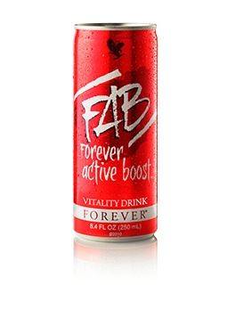 FAB-Forever active boost