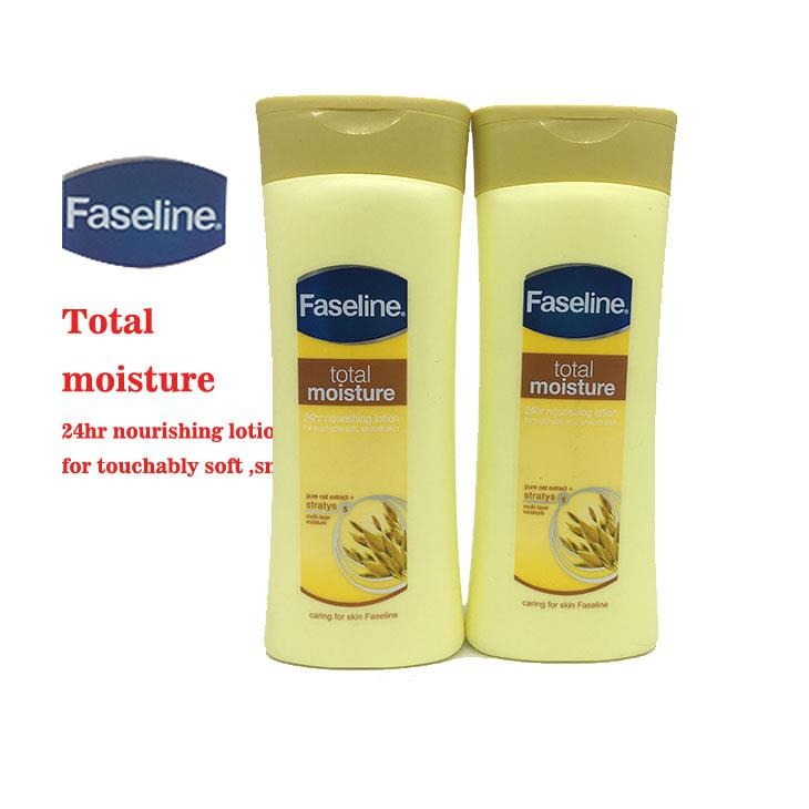 Faseline Strong Care Healthy Body Glow