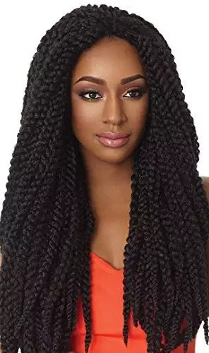 Cheveux Afri Cubic Natural