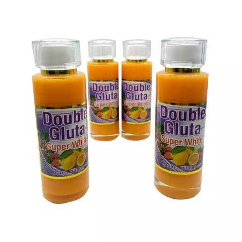 Double Gluta Super White Multi-Vitamines