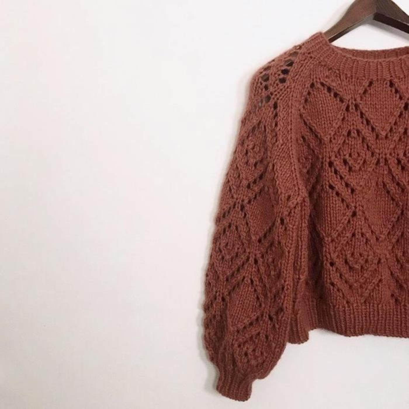 Clotilde Sweater