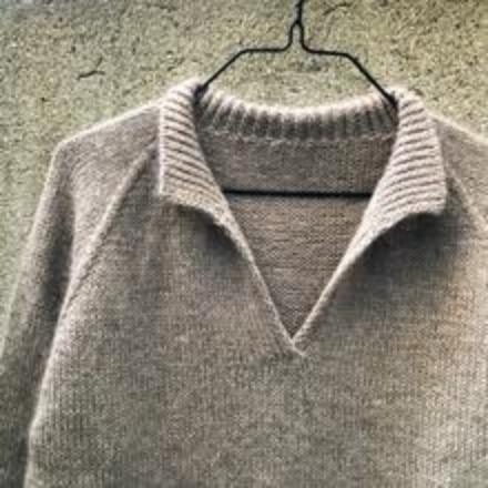 Wilson sweater norsk