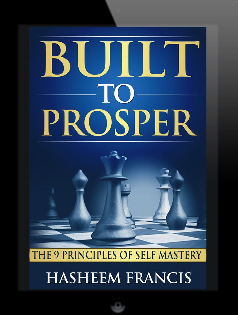 Built To Prosper (ebook)