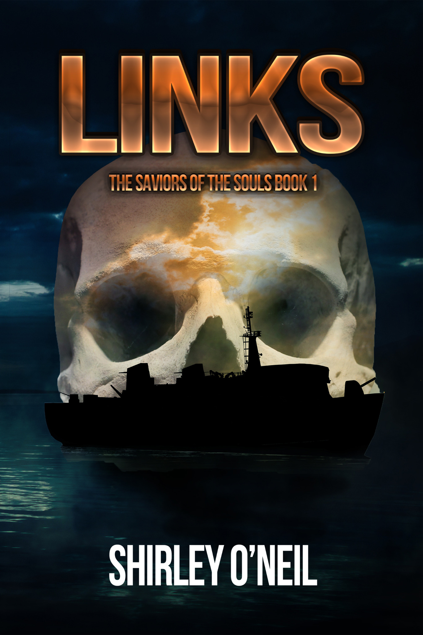 Links - The Saviors of the Souls Book 1