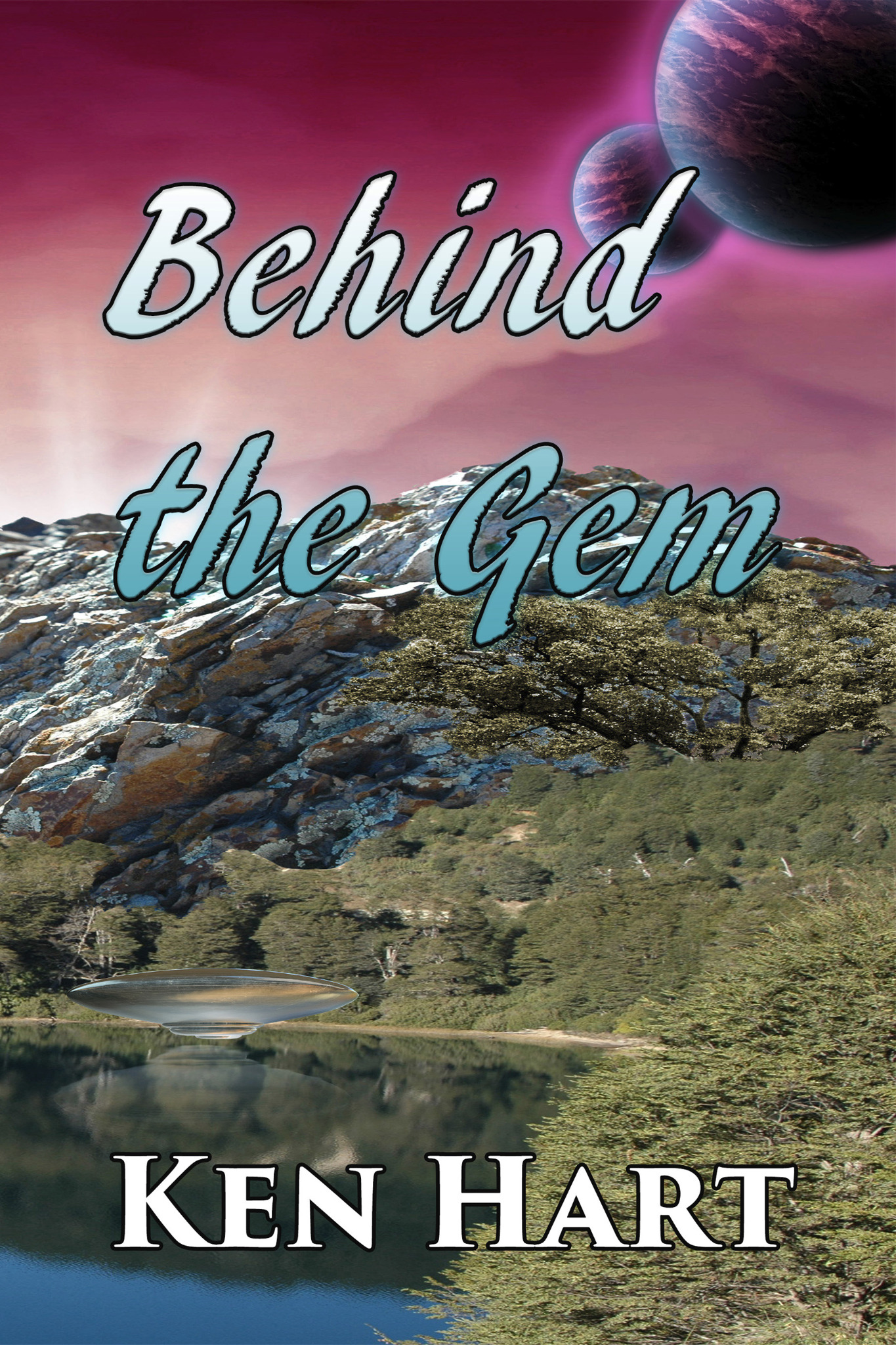 Behind the Gem