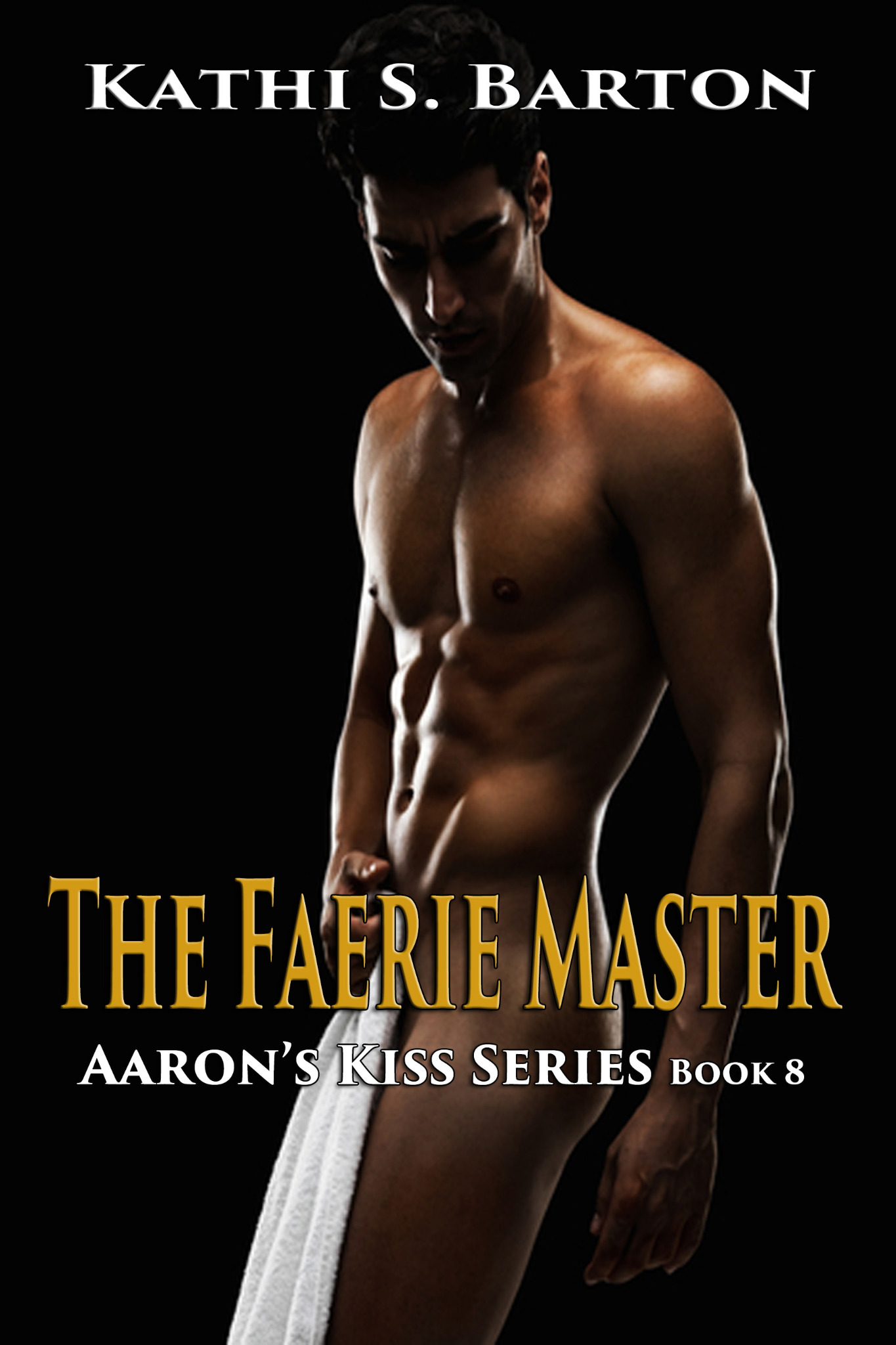 The Faerie Master