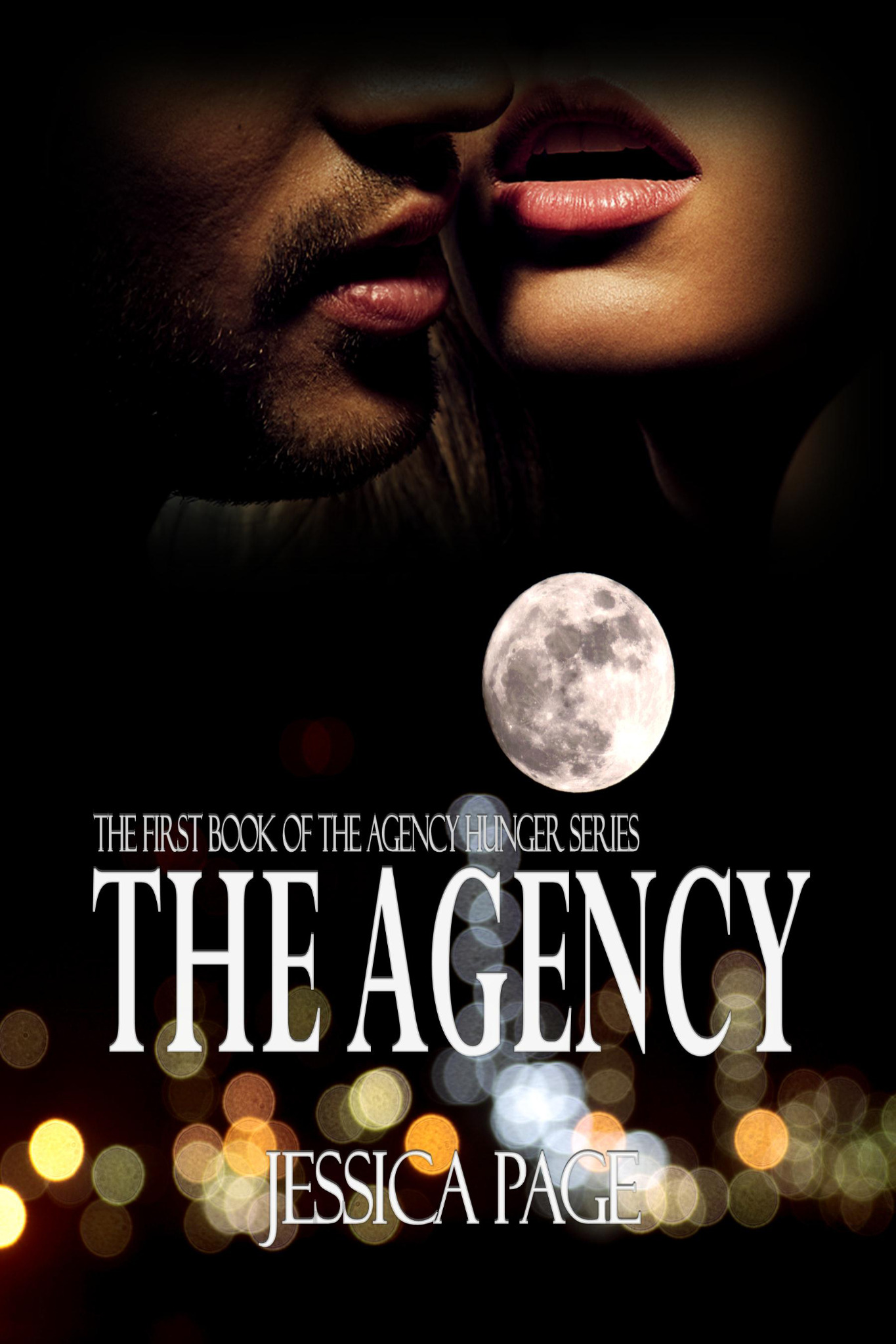 The Agency - The Agency Hunger Series Book 1
