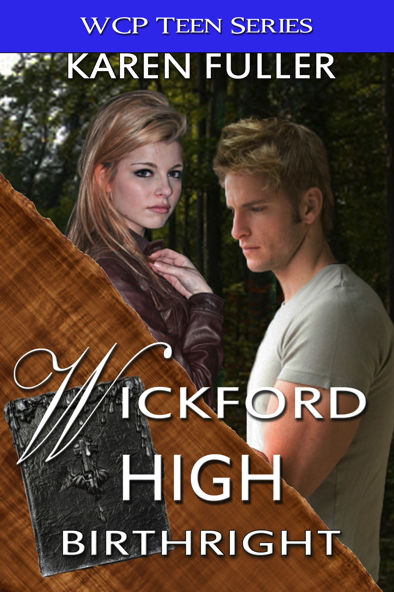 Birthright - Wickford High Series Book 3