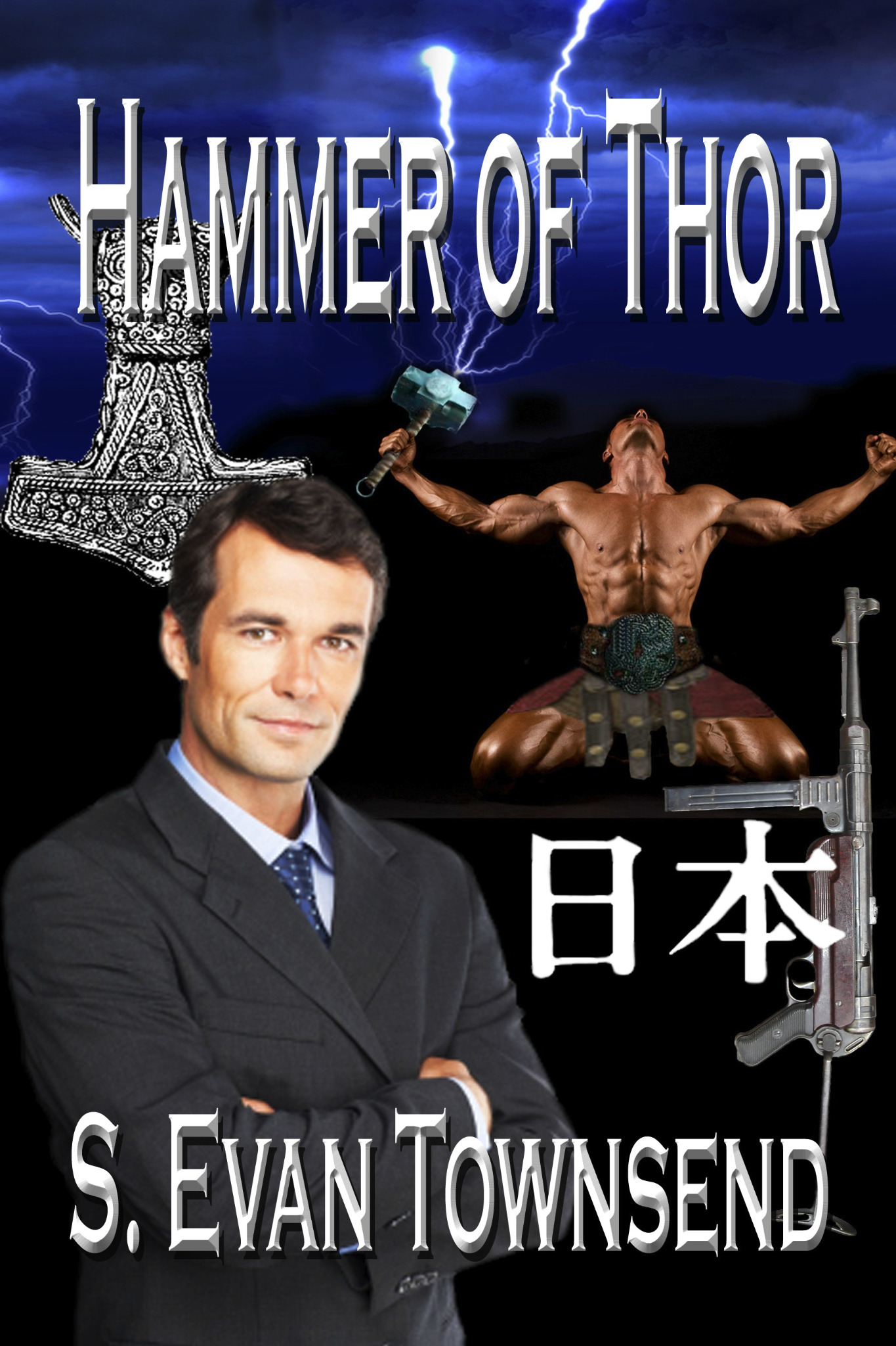 Hammer of Thor - Book 1