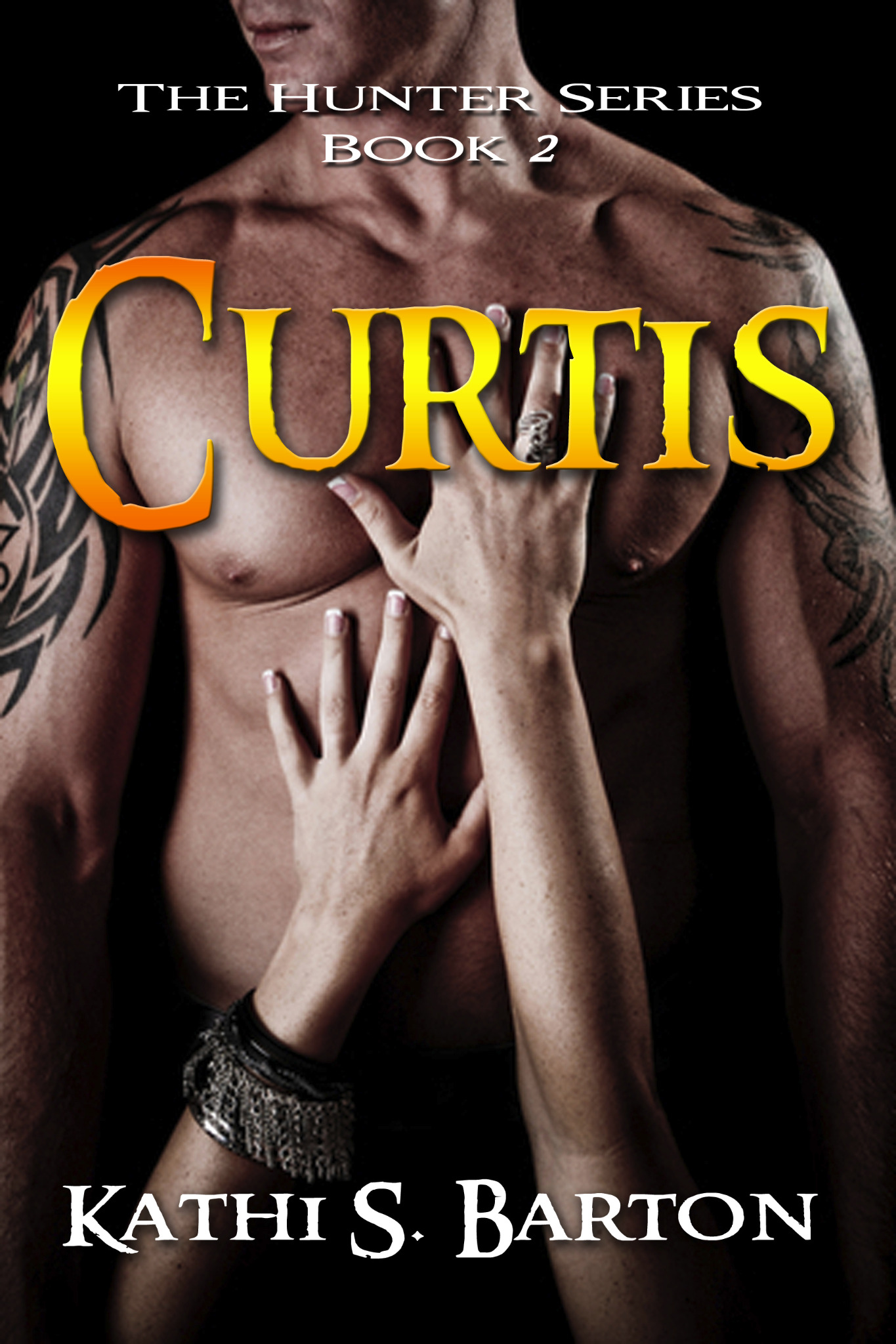 Curtis - The Hunter Series Book 2