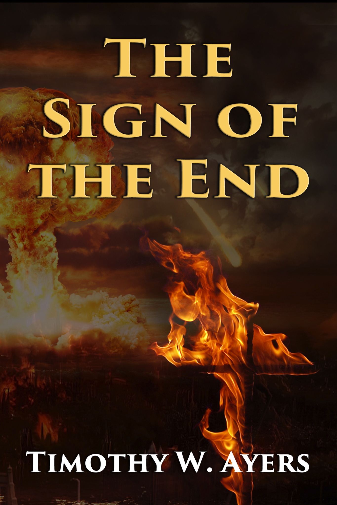 The Sign of the End