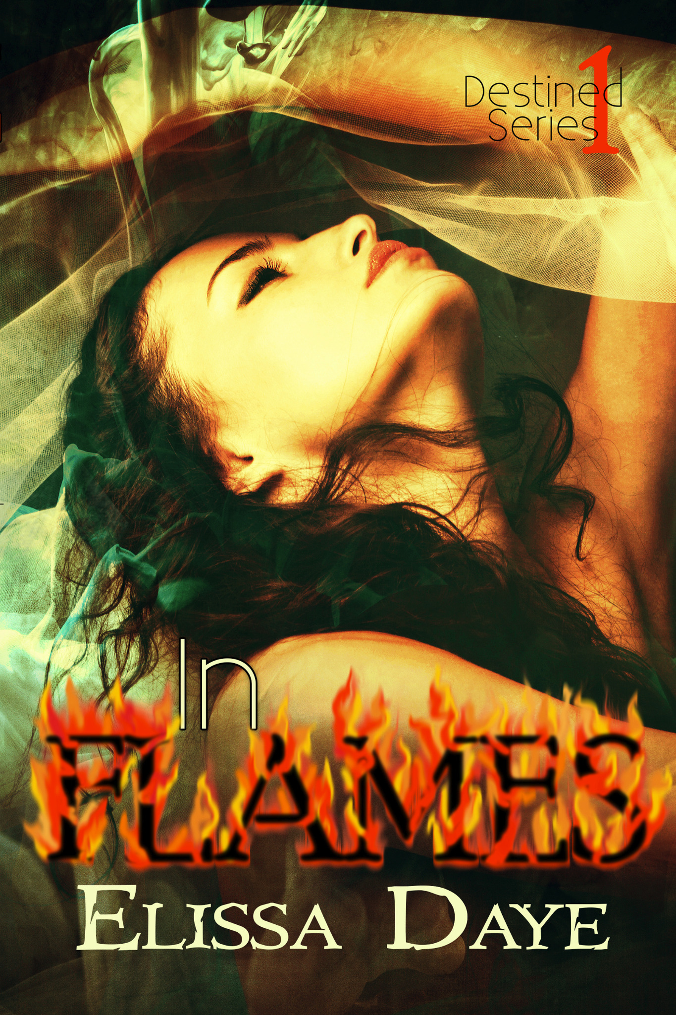 In Flames - Destined Series Book 1