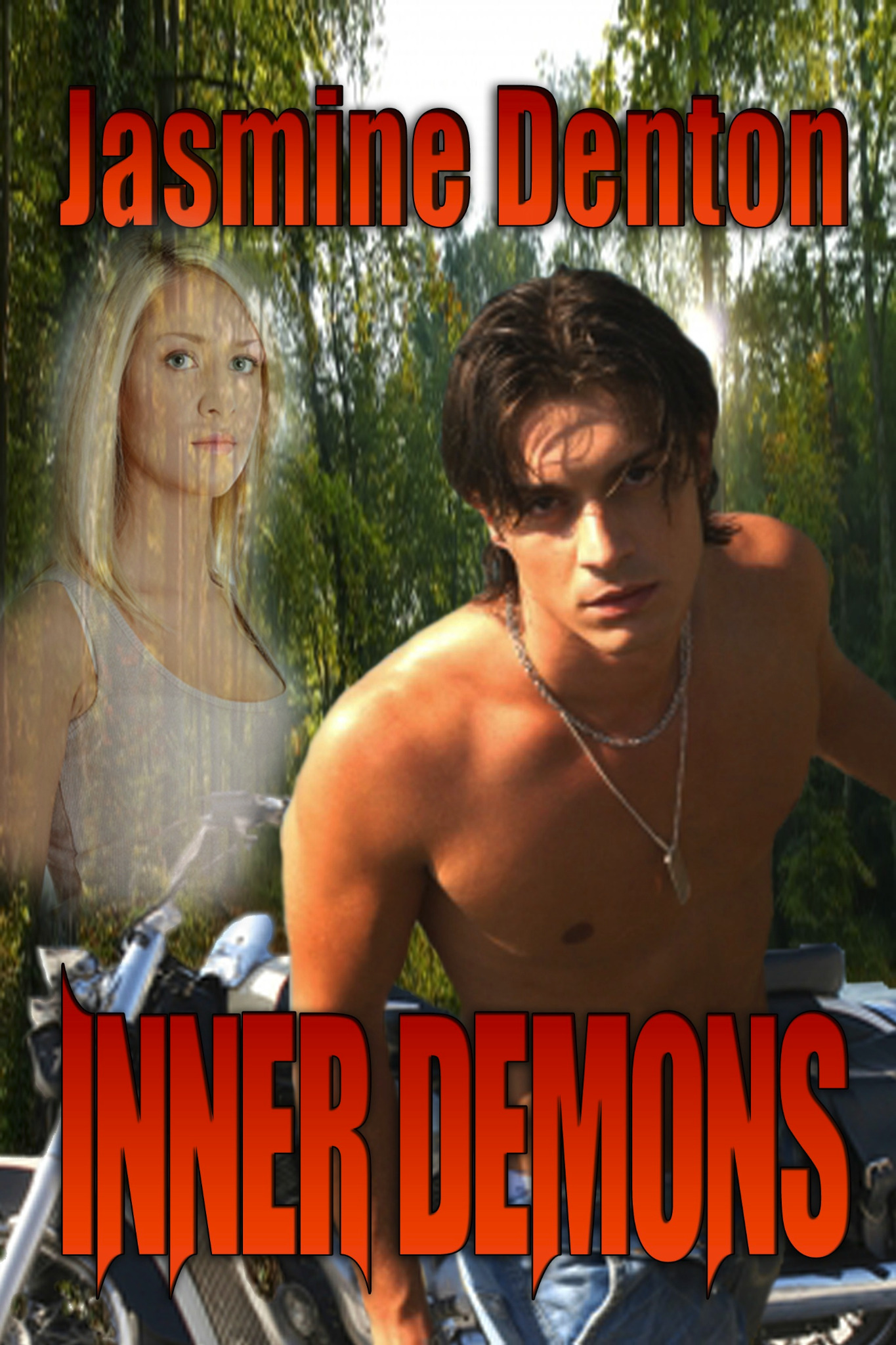Inner Demons - Inner Demons Series Book 1