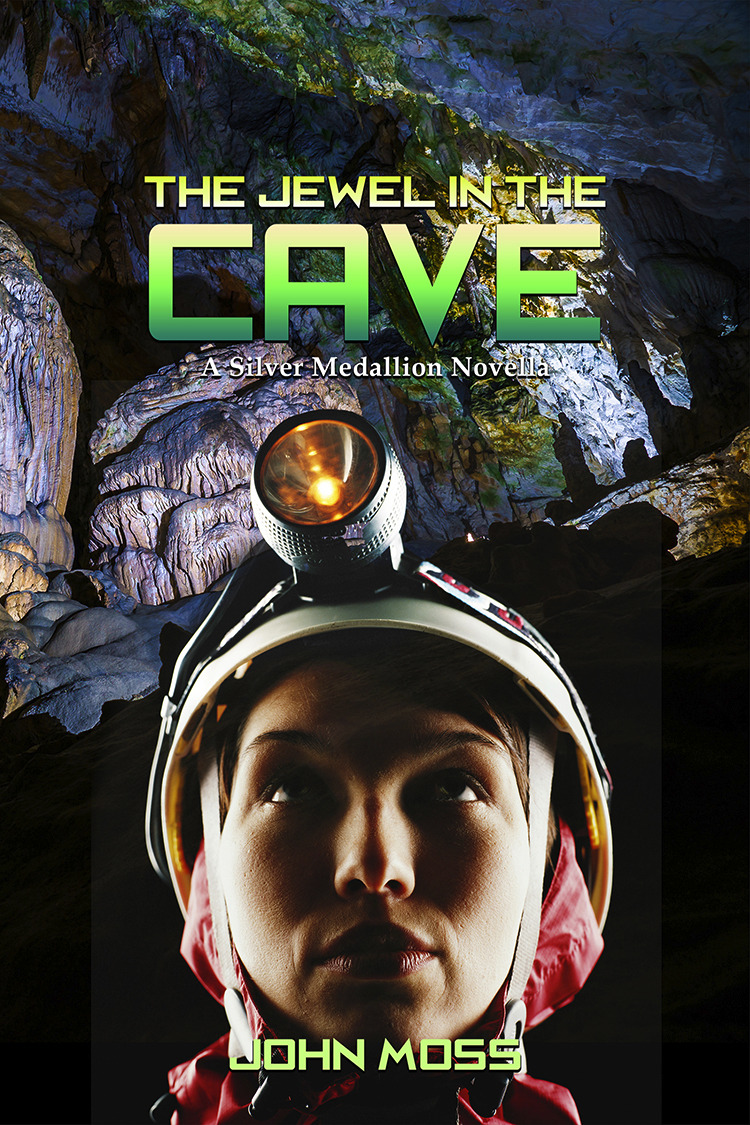 The Jewel in the Cave - A Silver Medallion Novella
