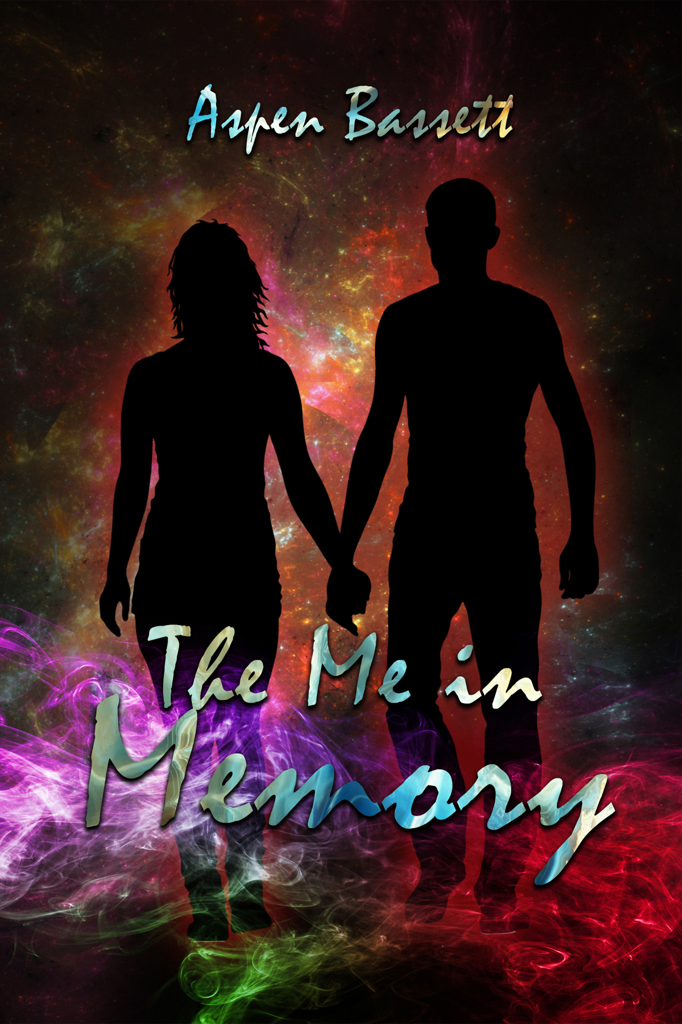The Me in Memory - A Penny Lost Book 2