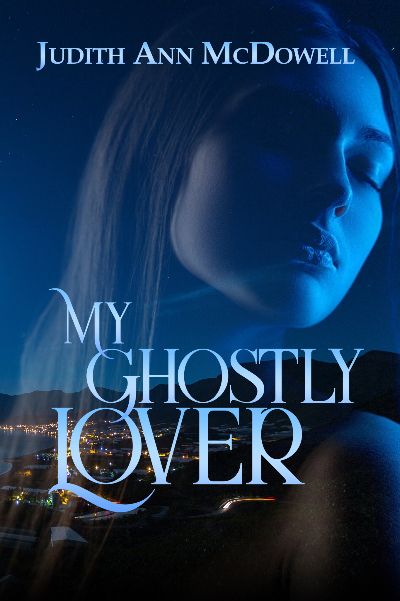 My Ghostly Lover