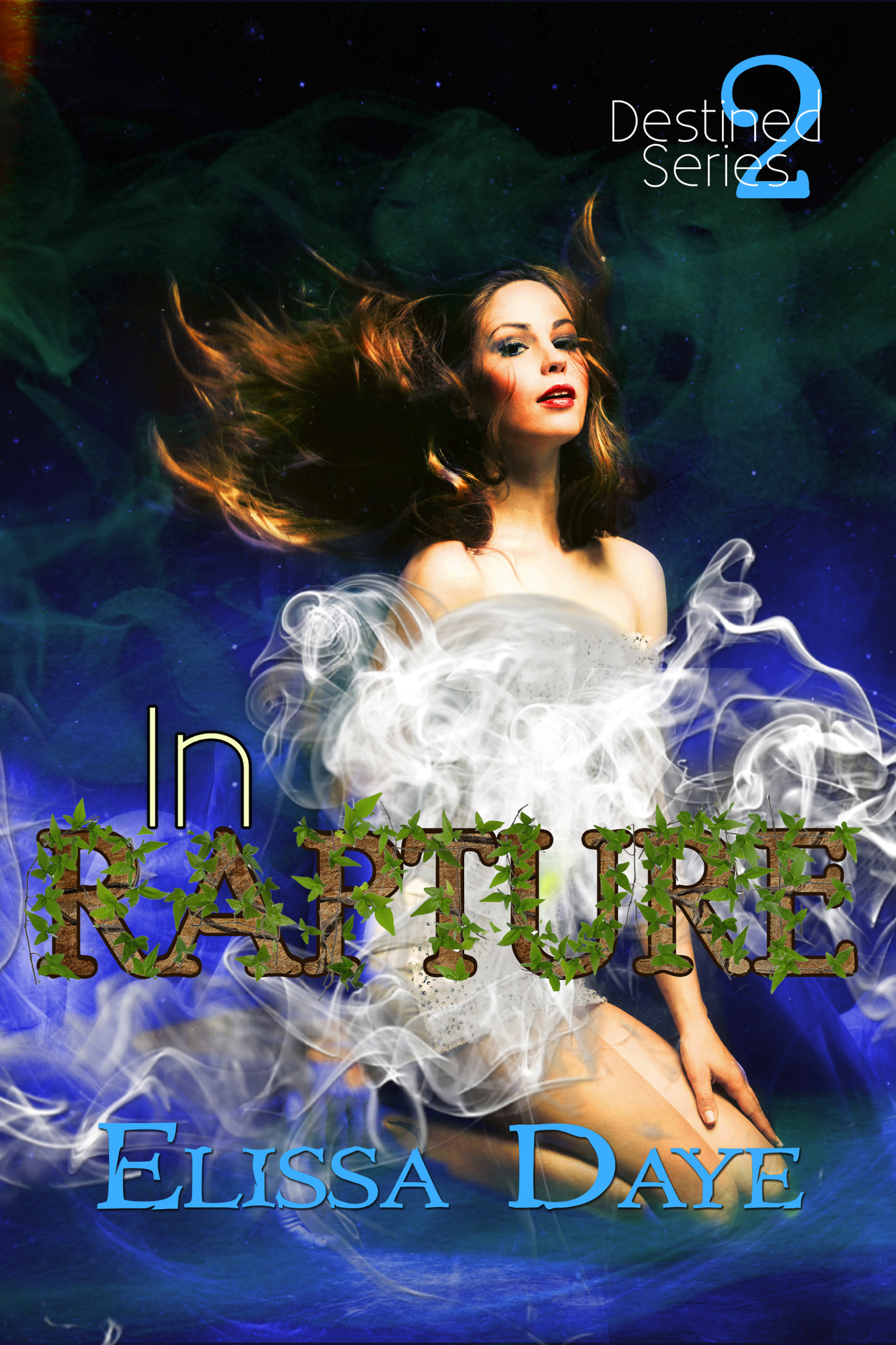 In Rapture - Destined Series Book 2