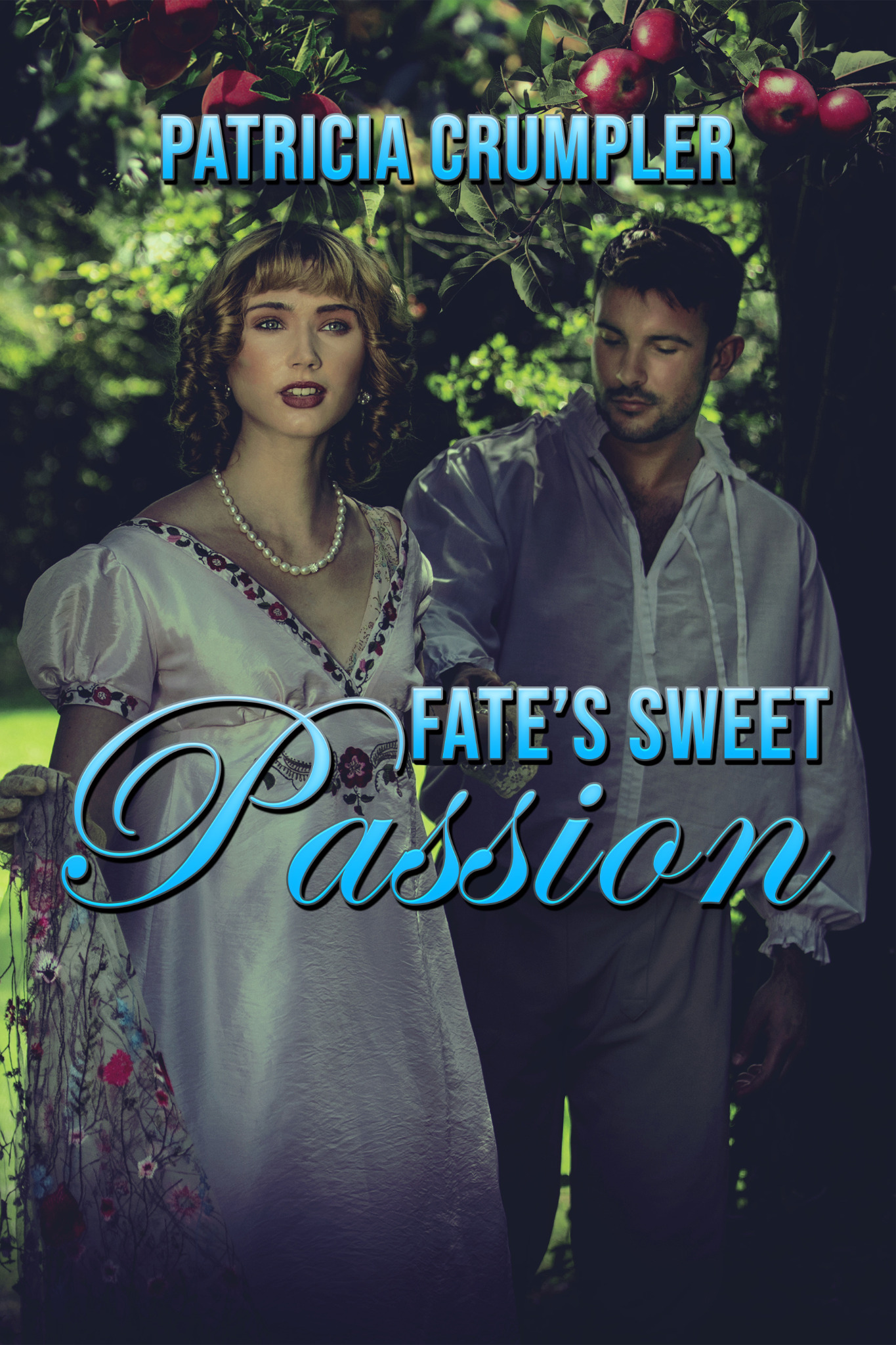 Fate's Sweet Passion