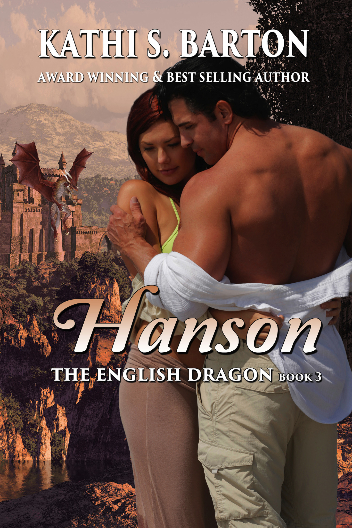 Hanson - The English Dragon Book 3