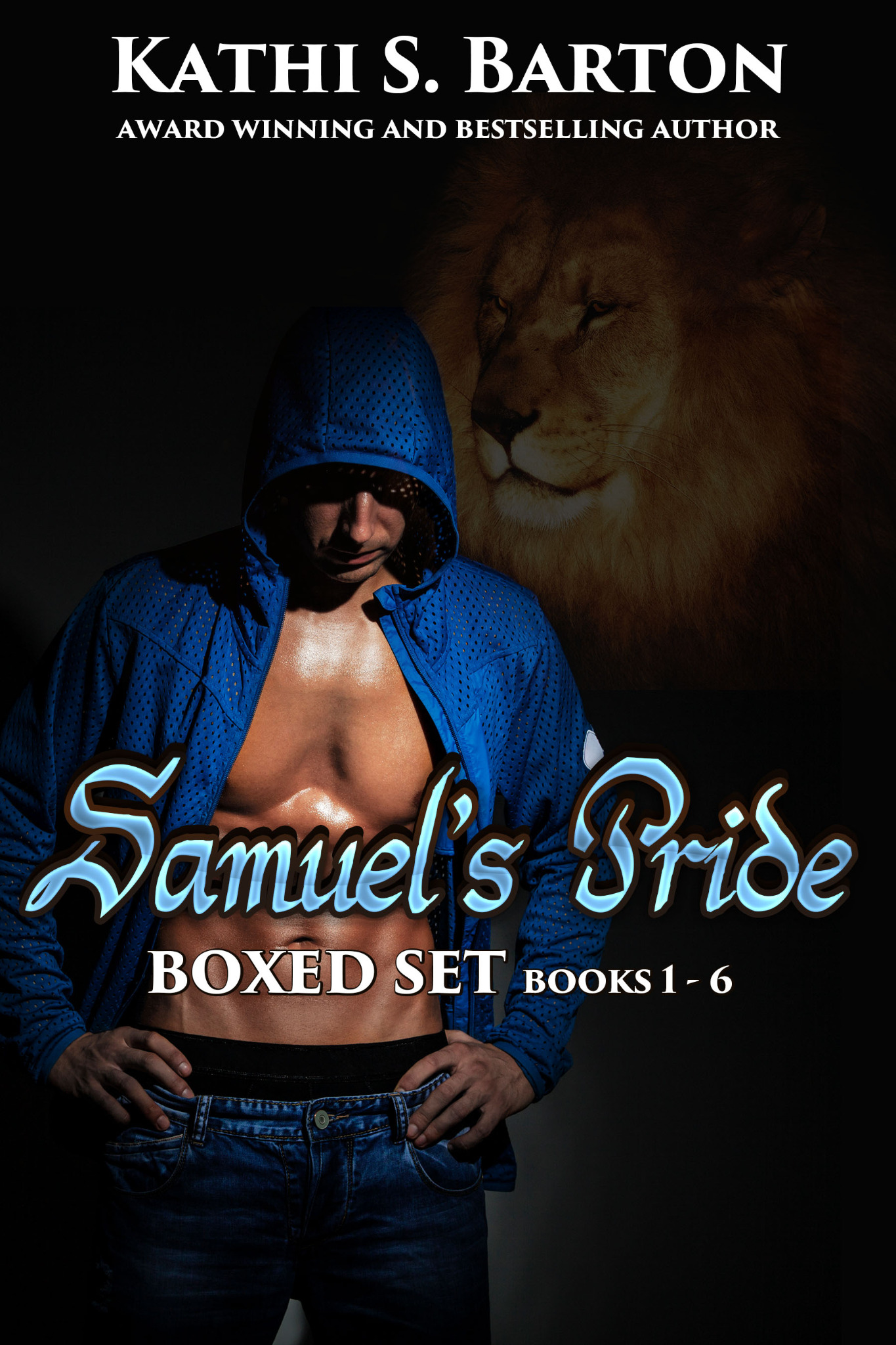 Samuel's Pride Boxed Set Books 1-6