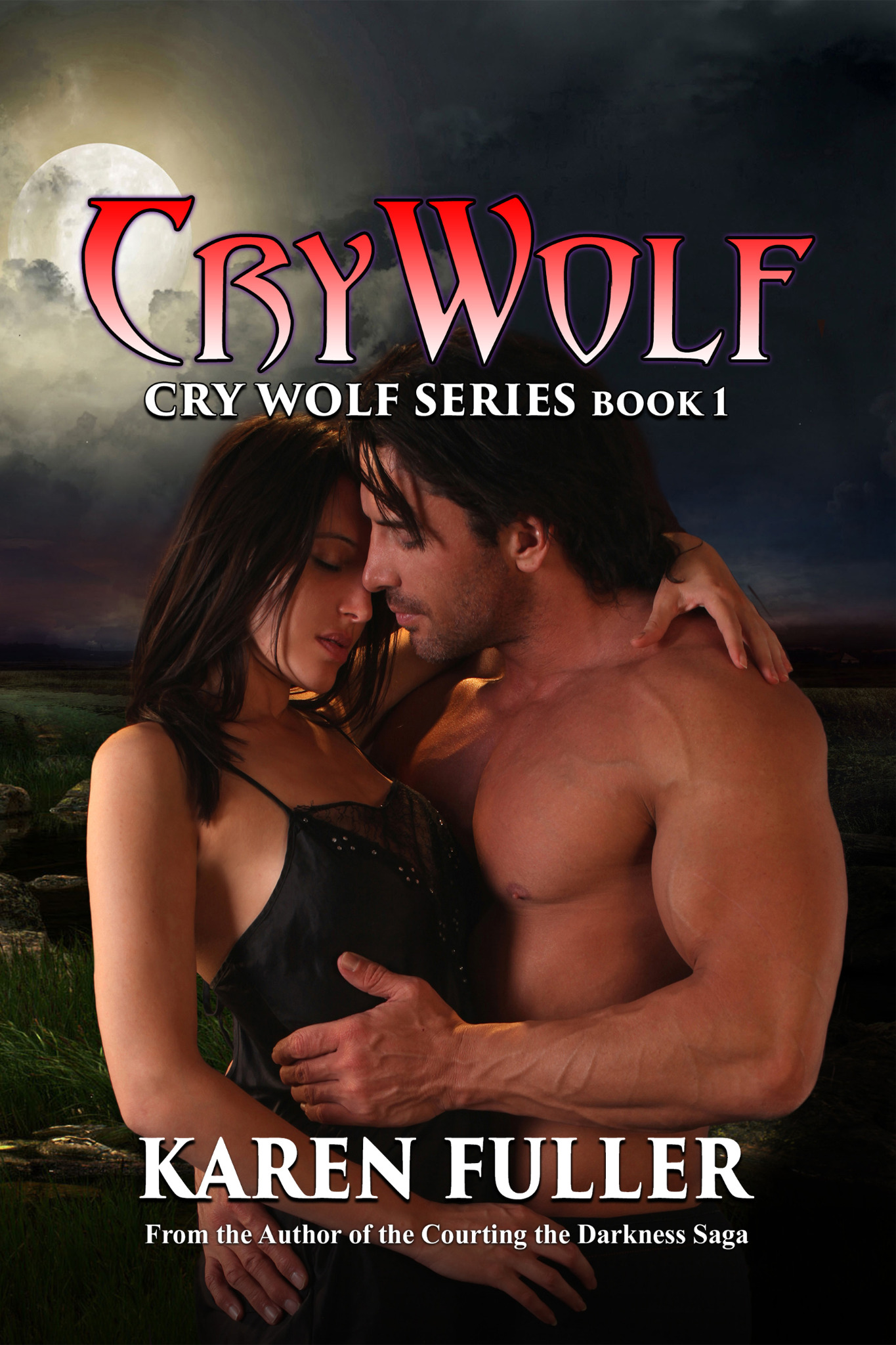 Cry Wolf - Cry Wolf Series Book 1