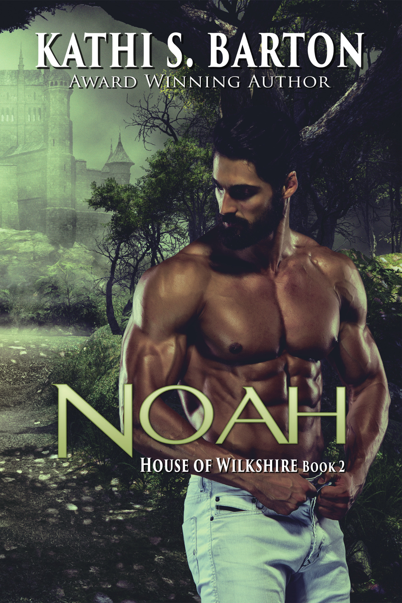 Noah - House of Wilkshire Book 2