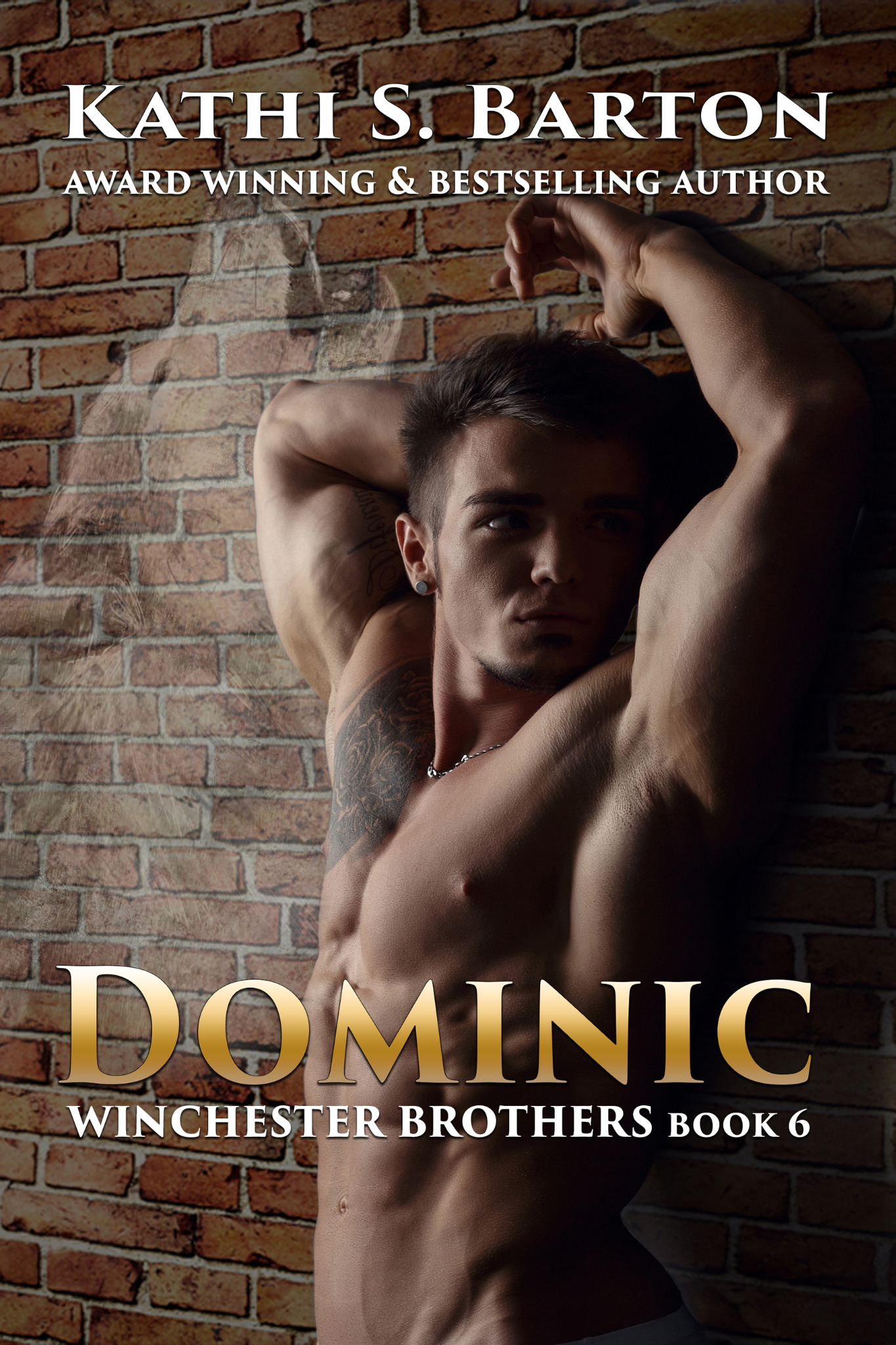 Dominic - Winchester Brothers Book 6
