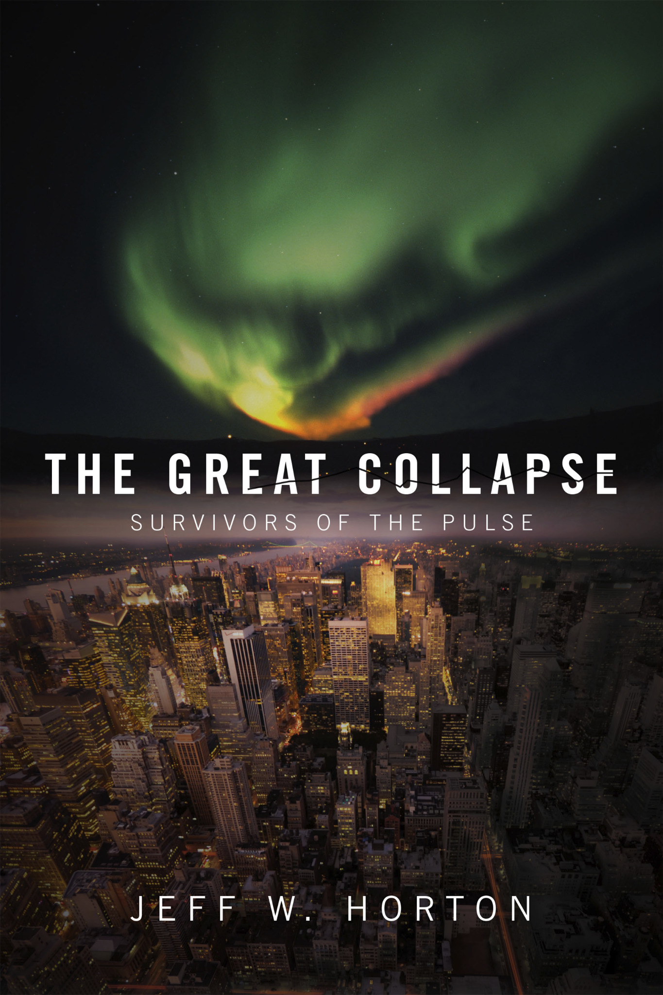 The Great Collapse - Survivors of the Pulse Book 1
