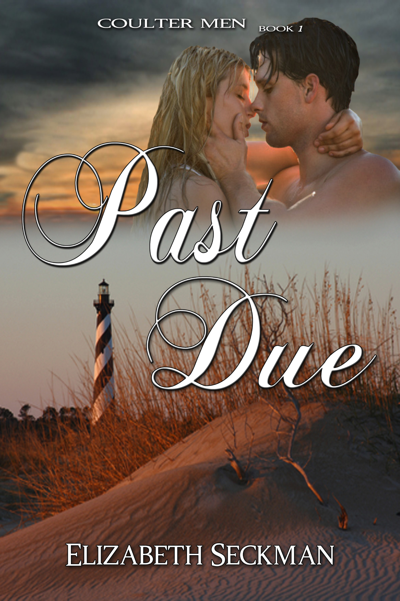 Past Due - Coulter Men Book 1