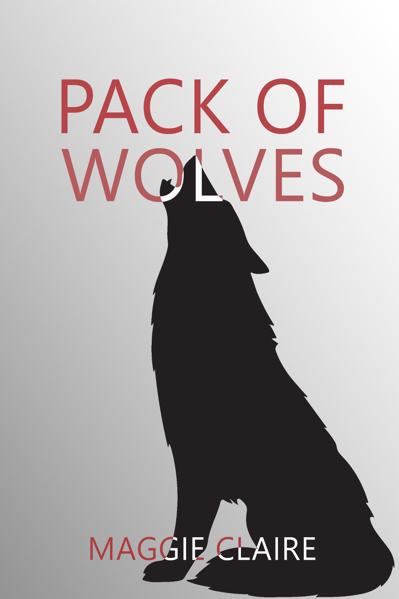 Pack of Wolves - House of Vultures Book 2