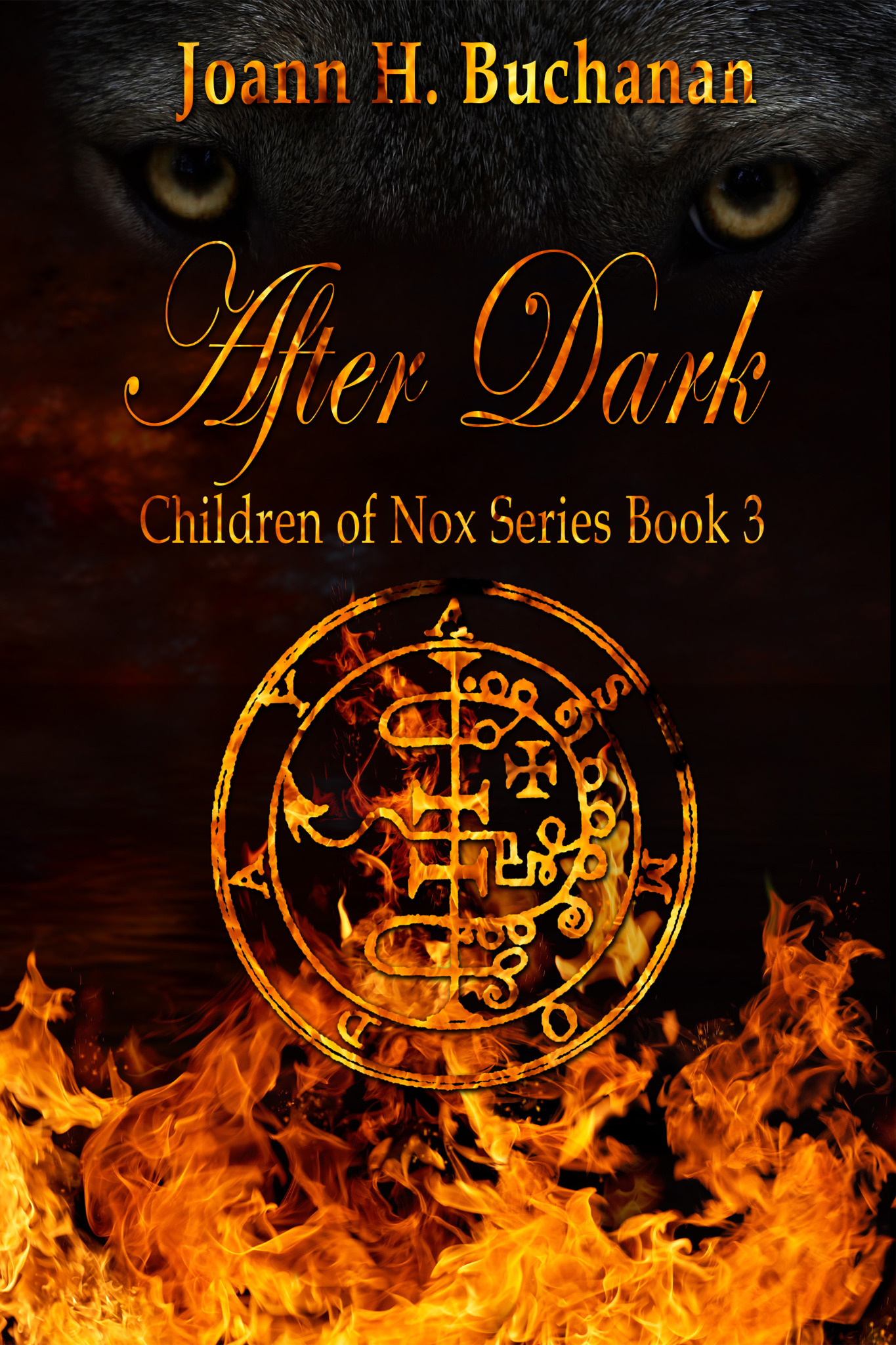 After Dark - Children of Nox Series Book 3