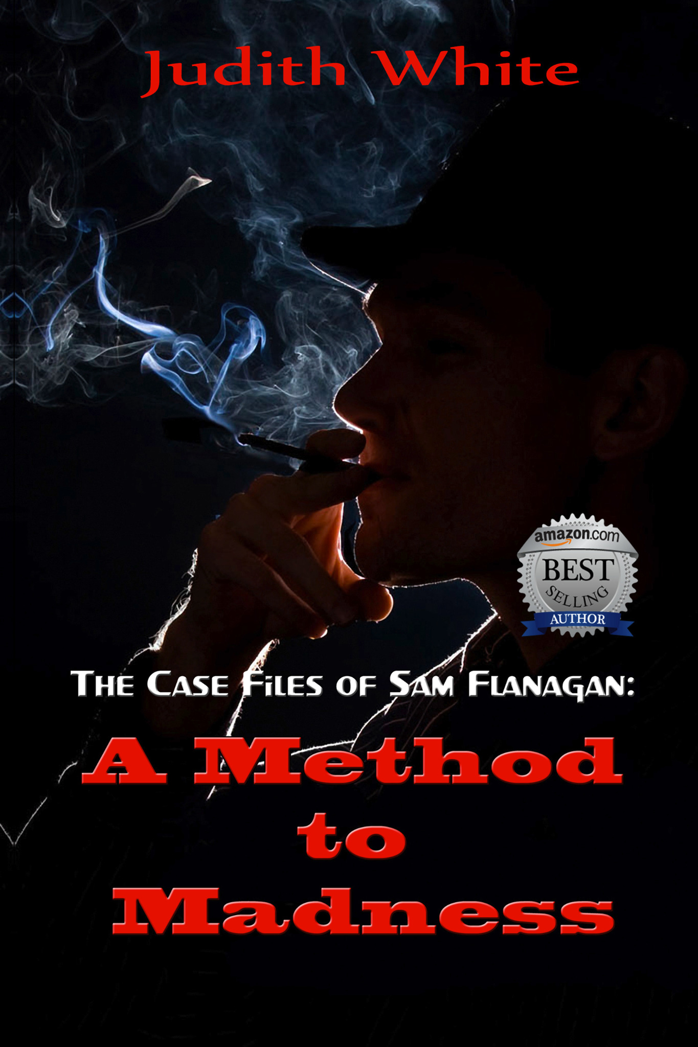 The Case Files of Sam Flanagan: A Method to Madness