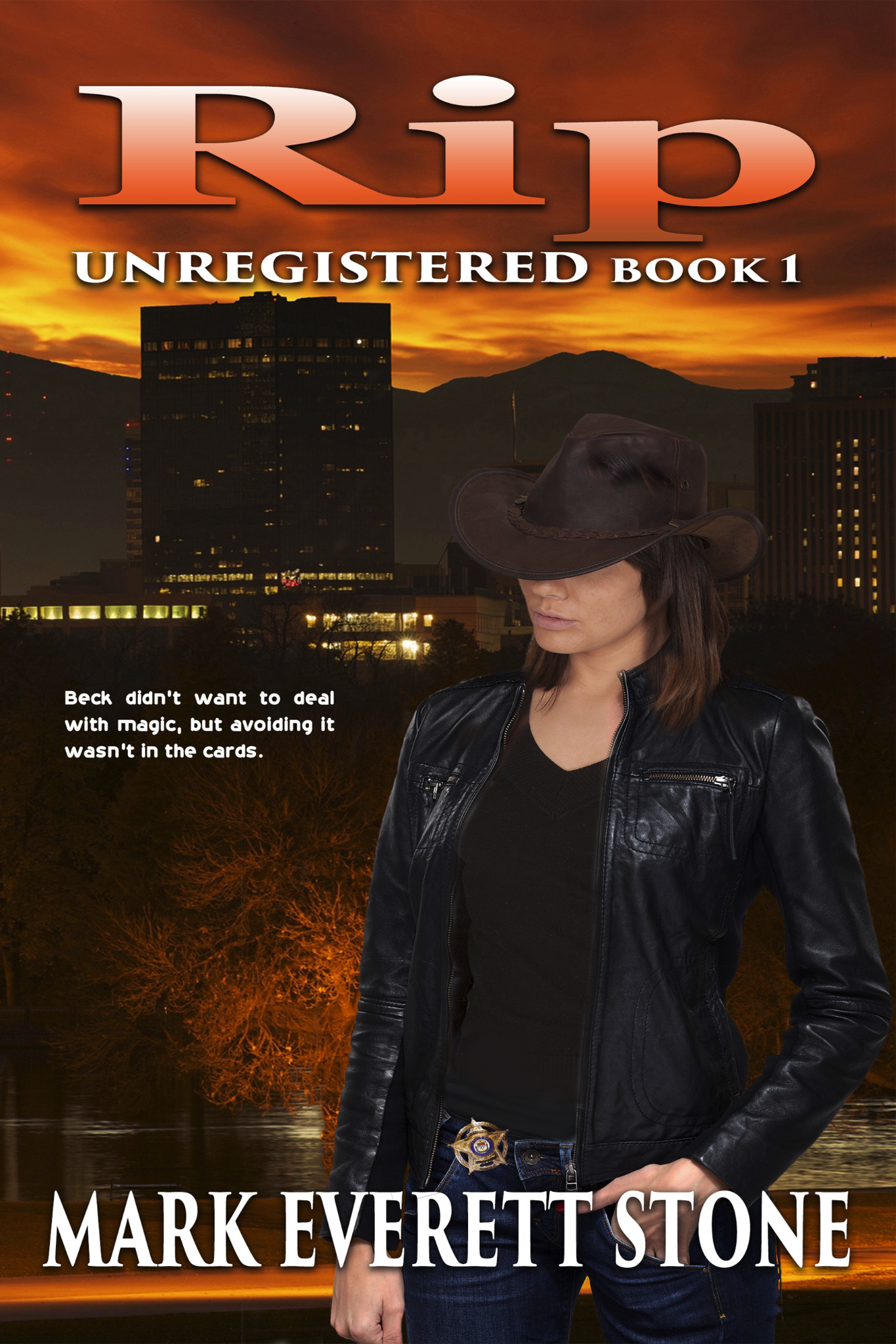 Rip - Unregistered Book 1