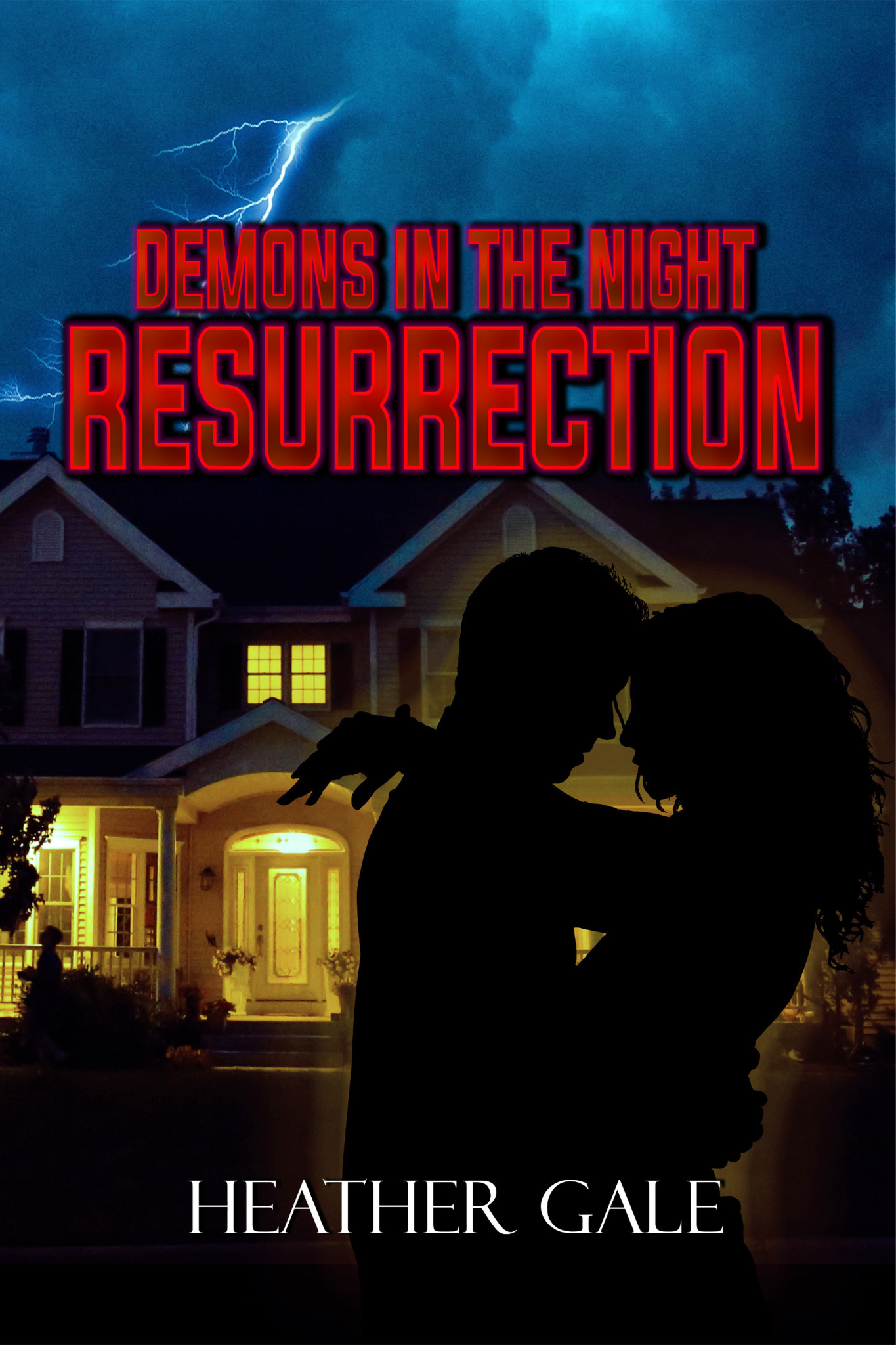 Demons in the Night Resurrection