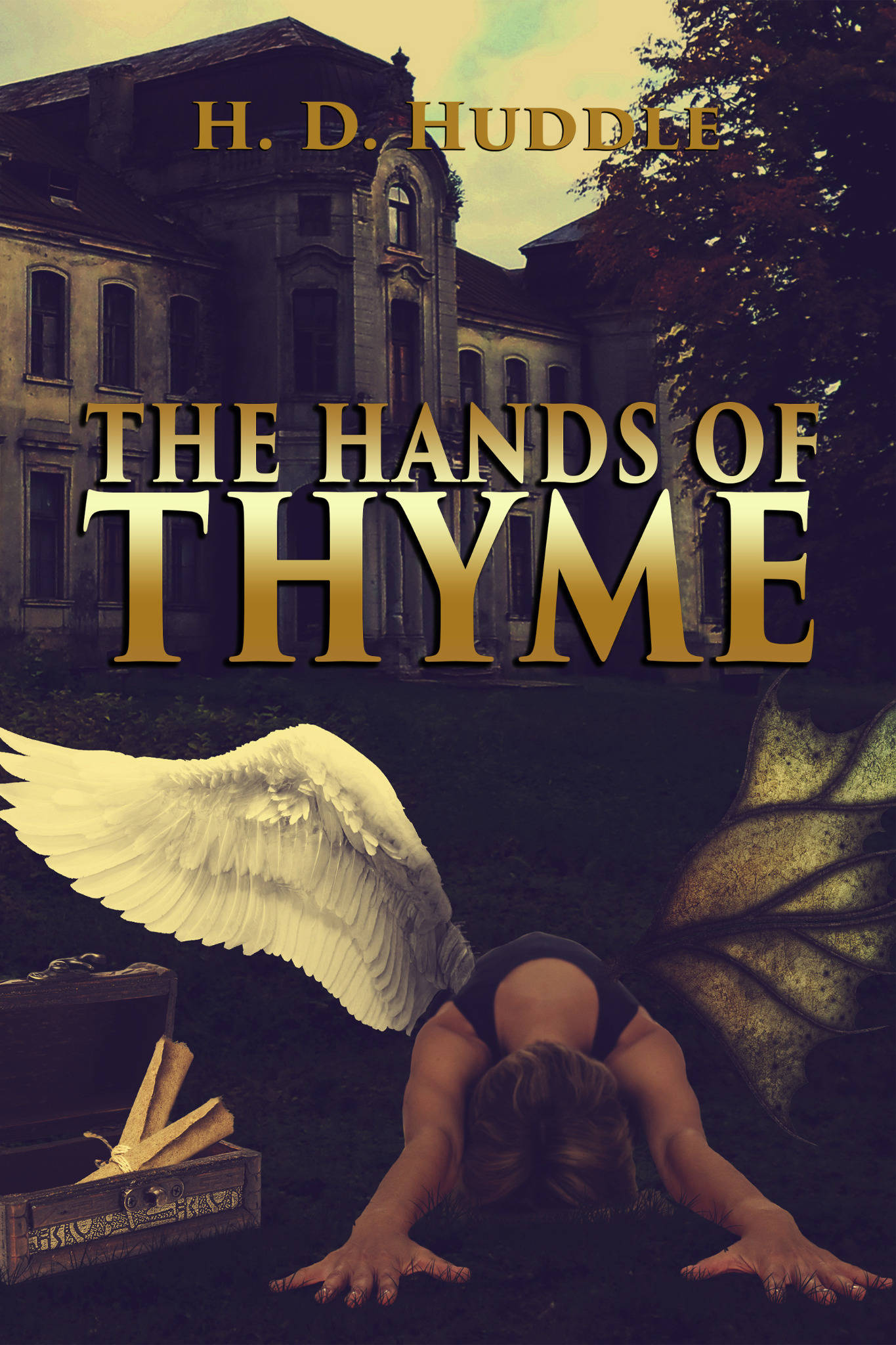The Hands of Thyme