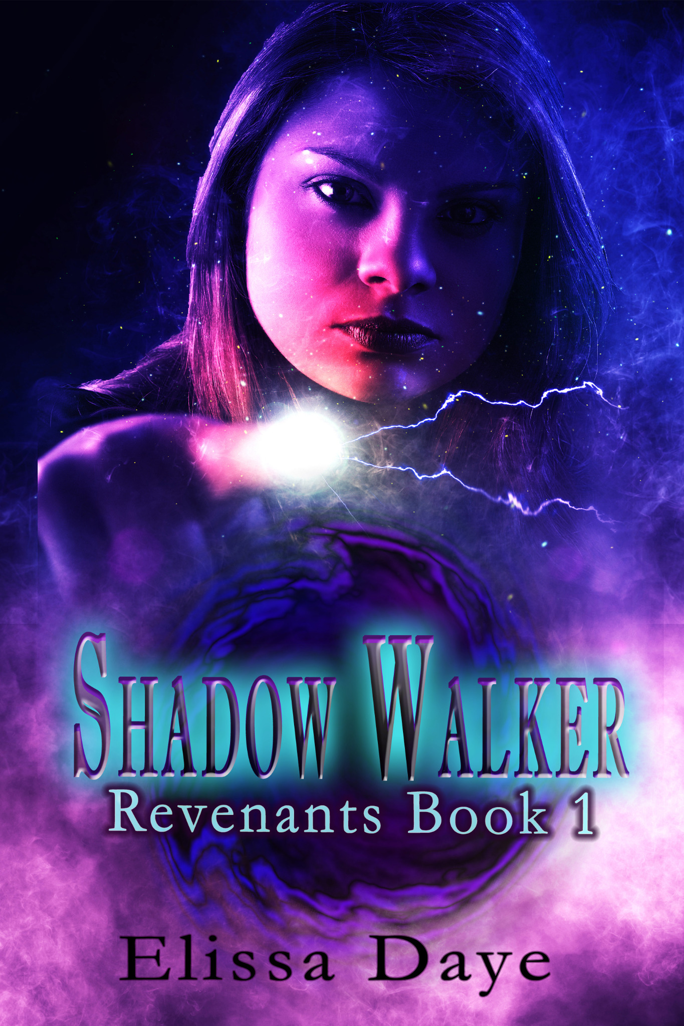 Shadow Walker - Revenant's Series Book 1