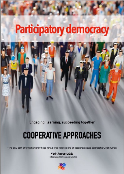 Cooperative Approaches Annual Subscription