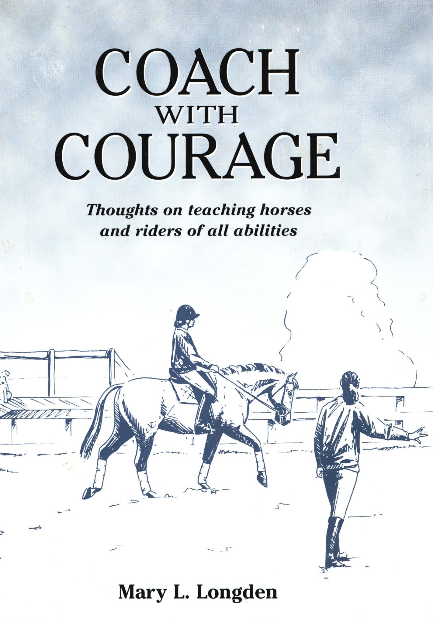 Coach with Courage