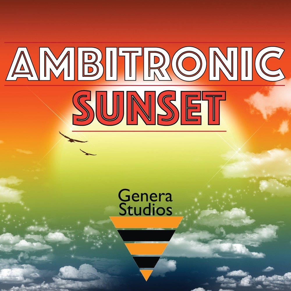 Ambitronic Sunset
