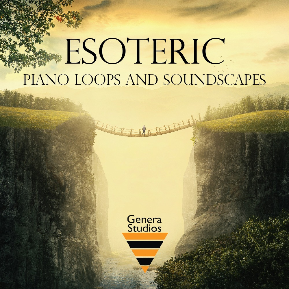 Esoteric Piano Loops & Soundscapes
