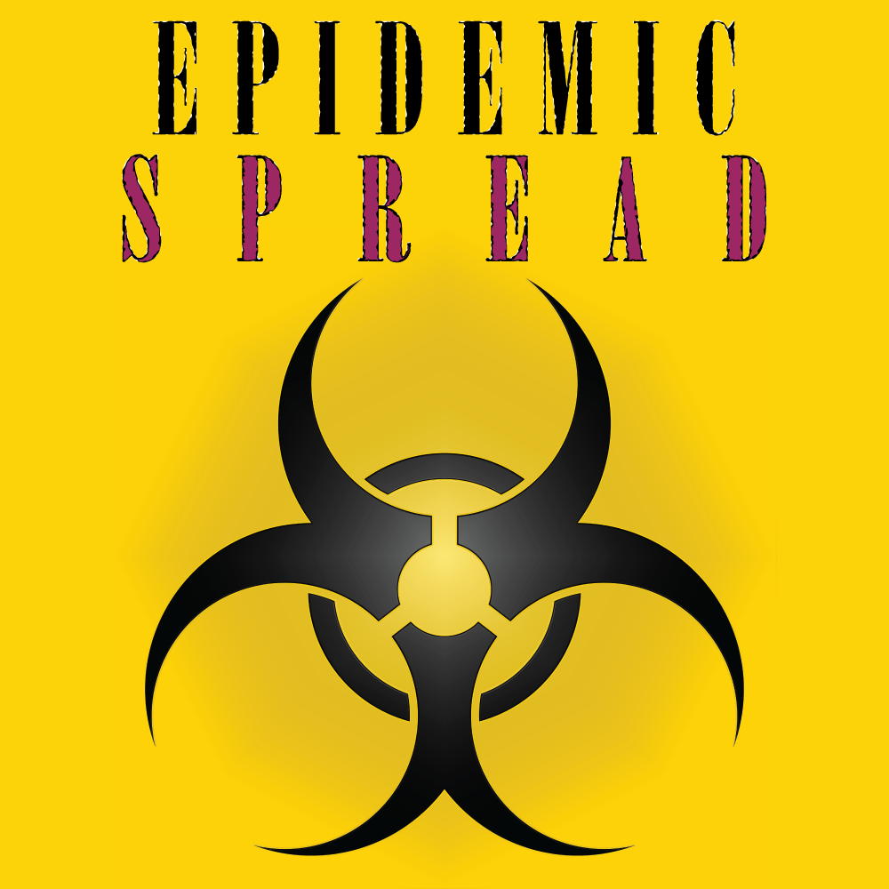 Epidemic Spread