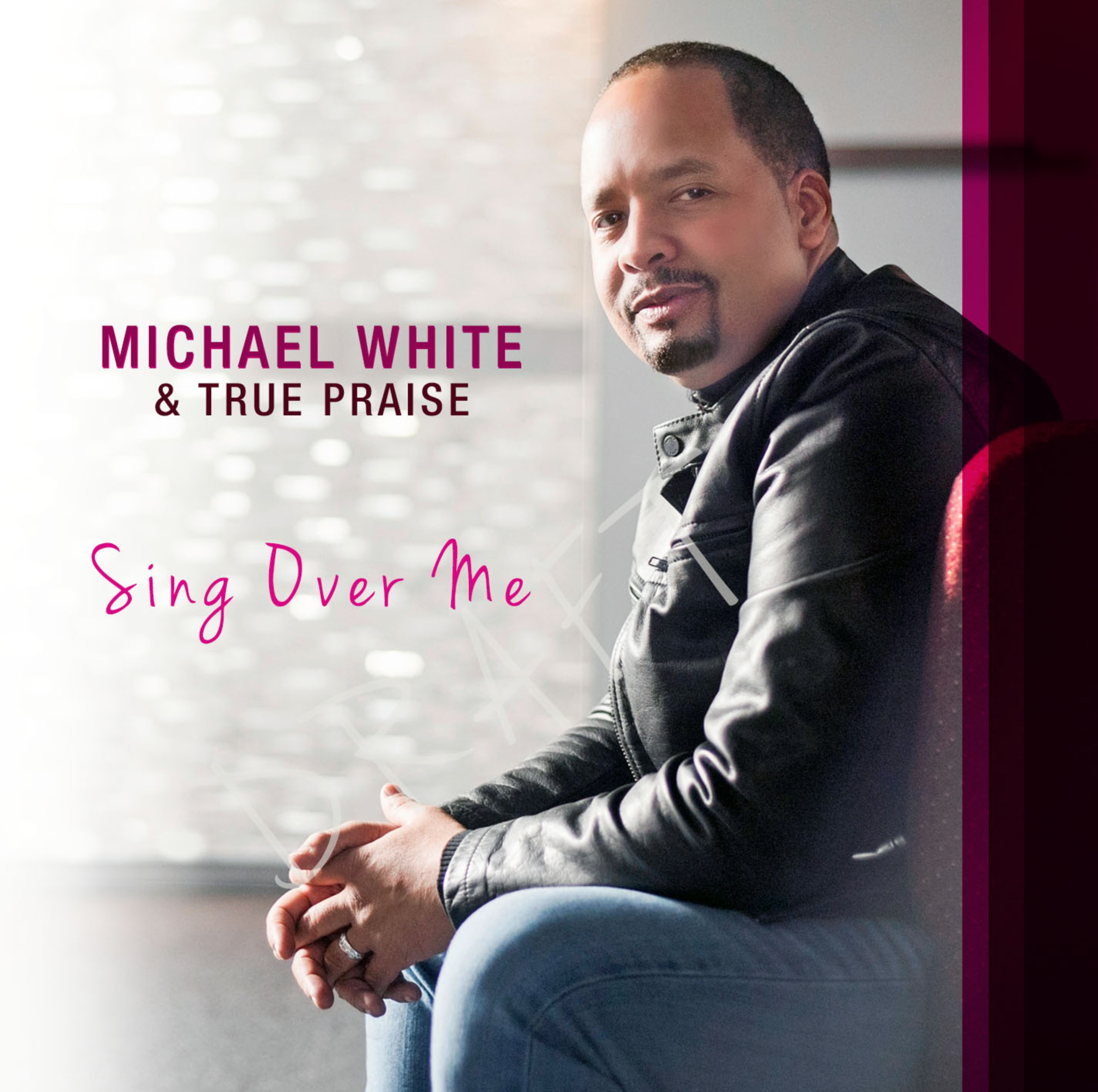 Sing Over Me CD