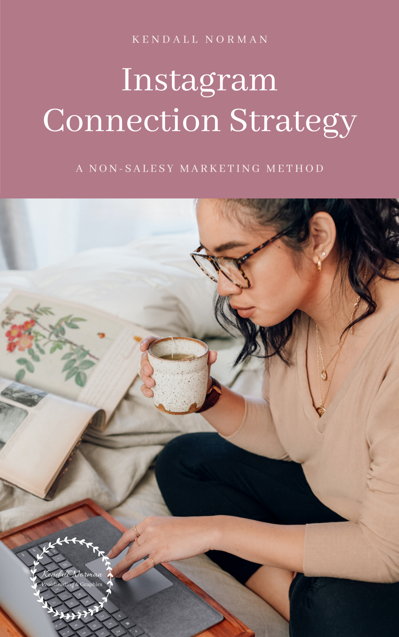 Instagram Connection Strategy