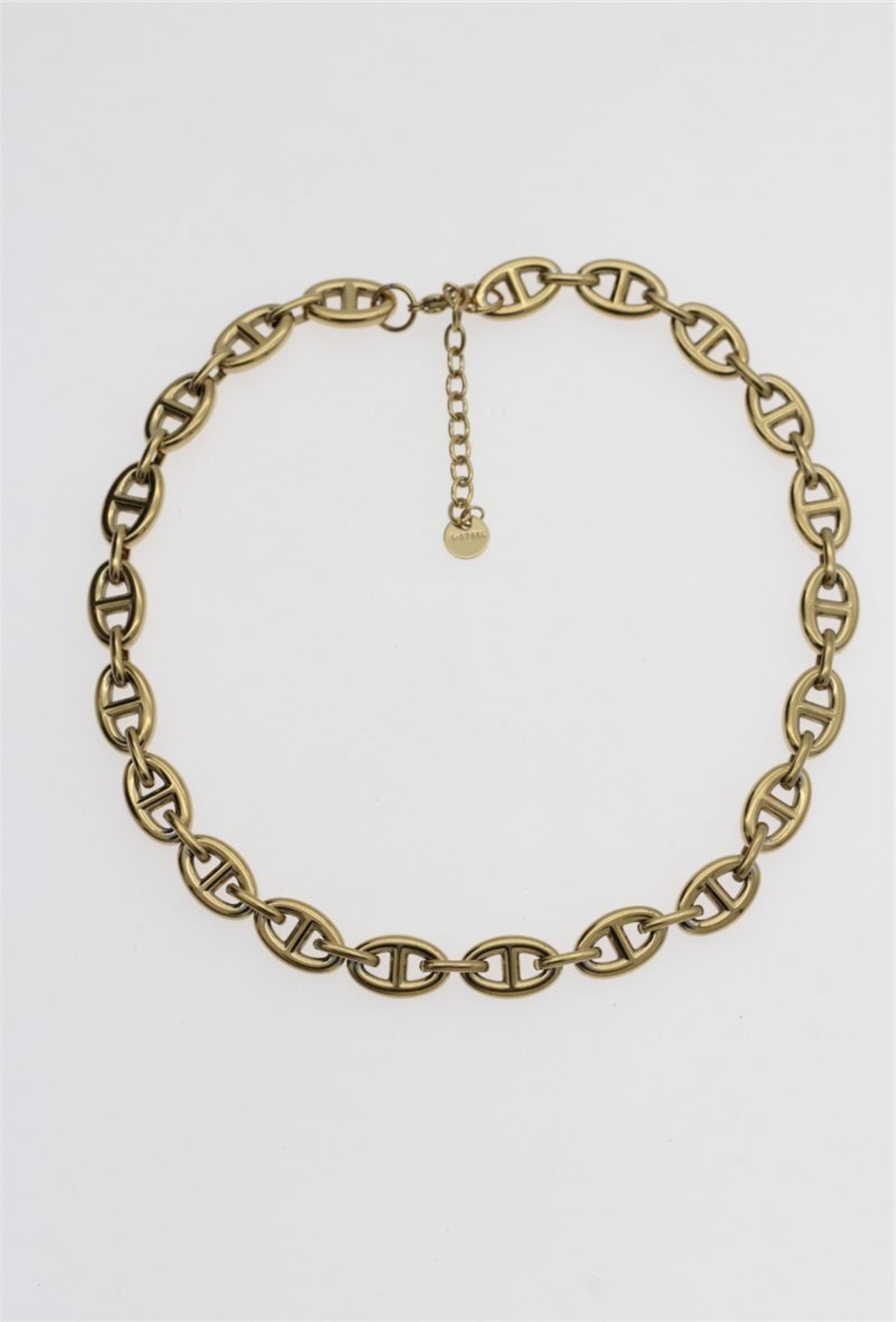 "Chunky Chain Kette ""Phi"""