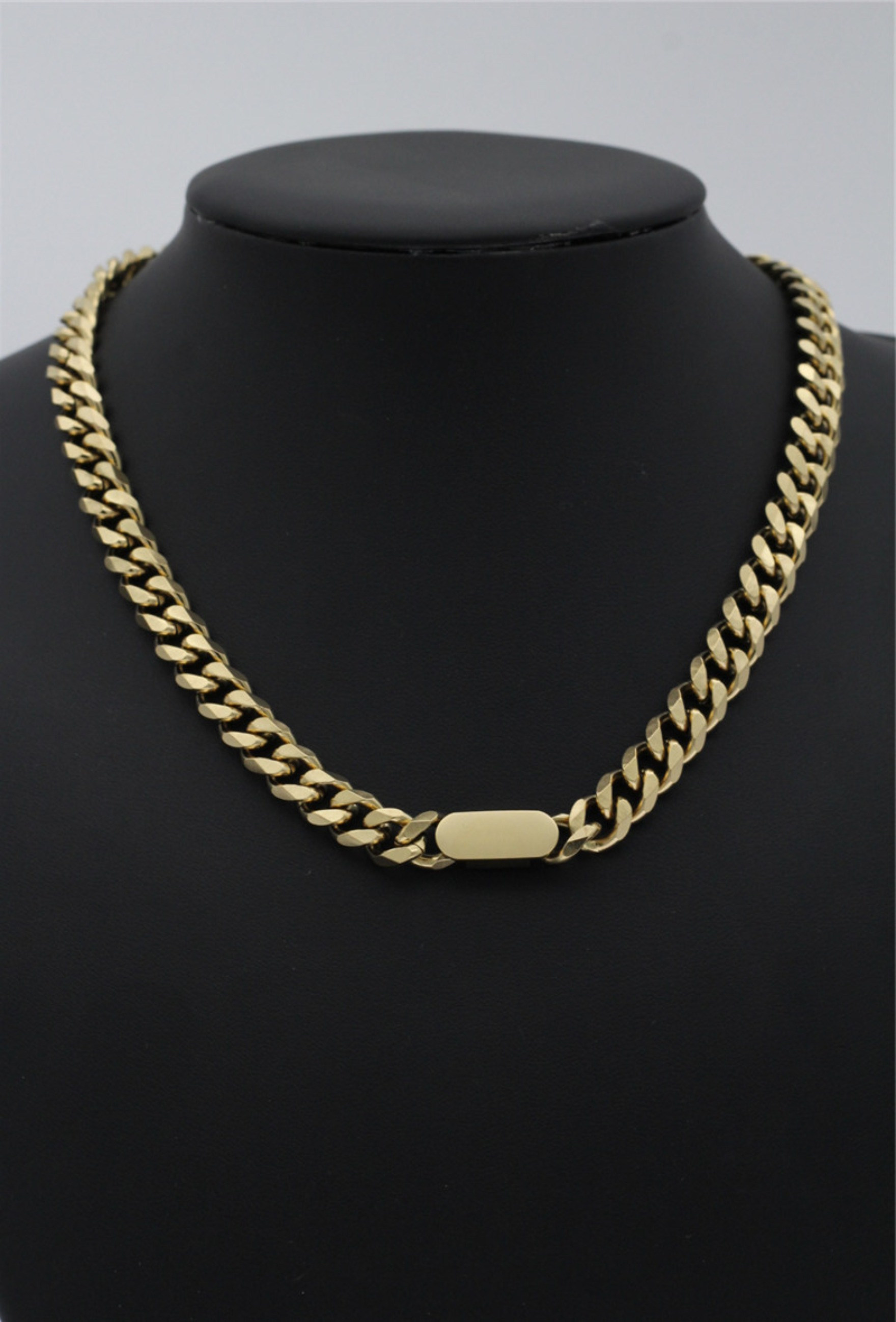 "Chunky Chain Kette ""Camille"""