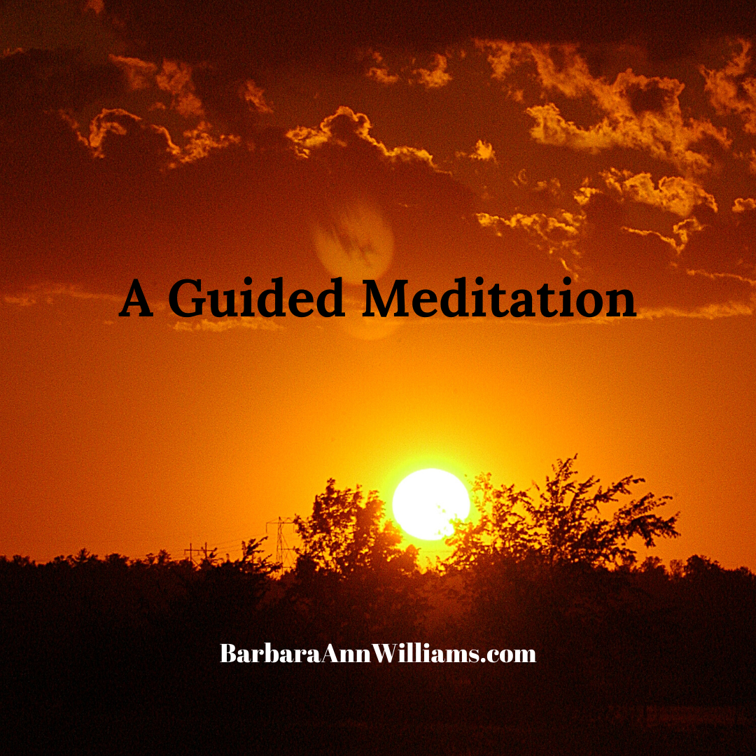 Guided Meditation Package