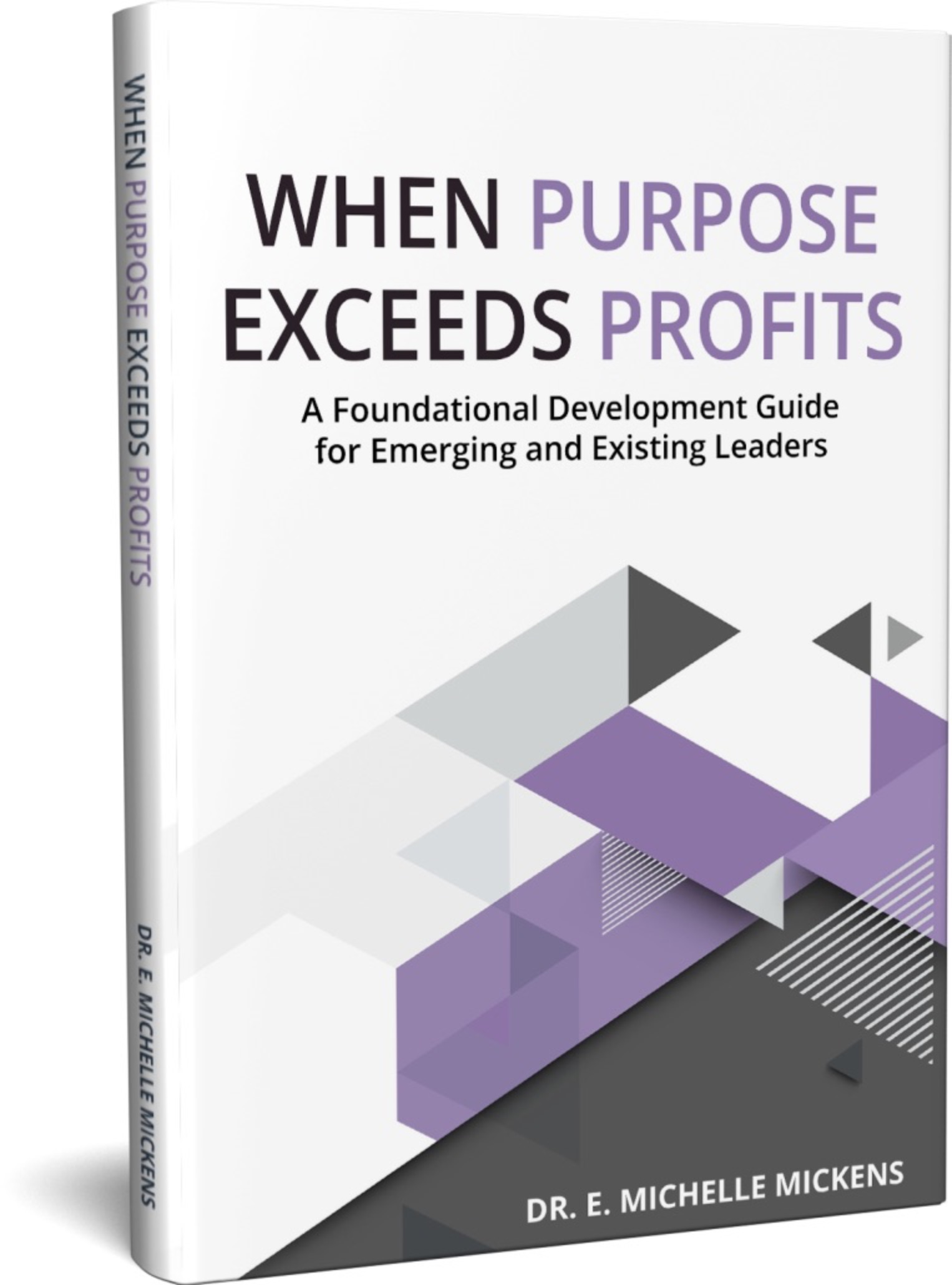 When Purpose Exceeds Profits (Digital Version Only)